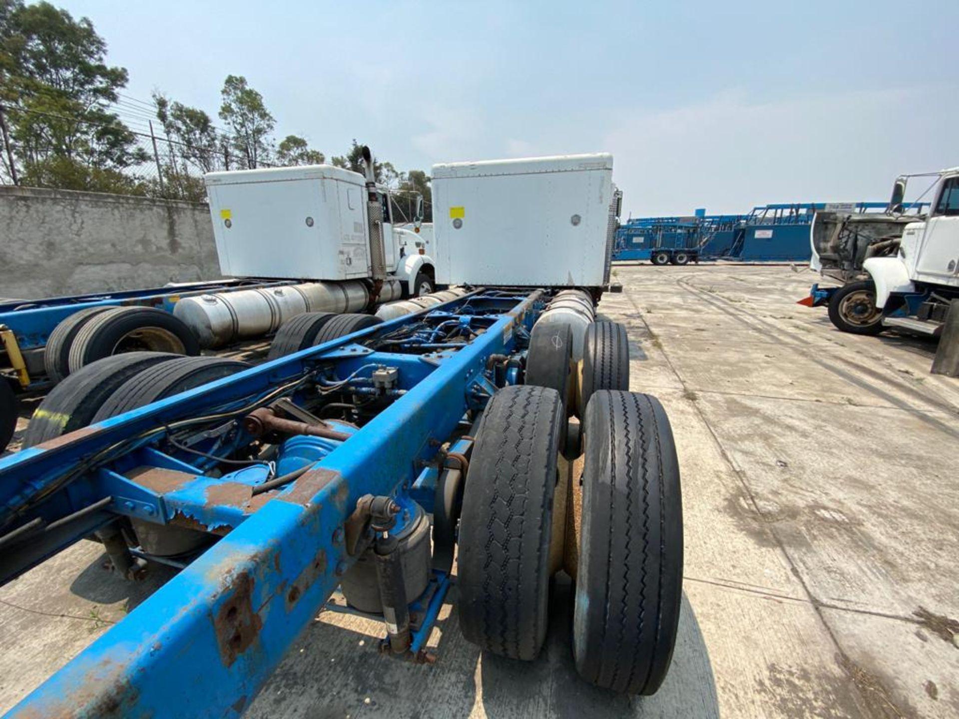1999 Kenworth Sleeper truck tractor, standard transmission of 18 speeds - Image 22 of 70