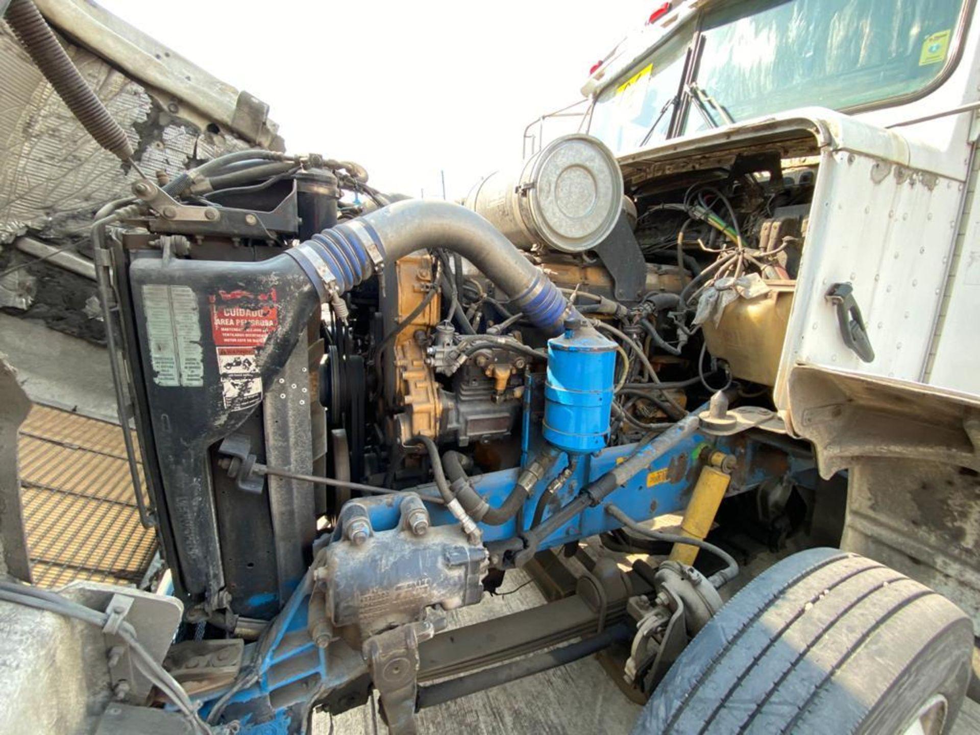 1998 Kenworth Sleeper truck tractor, standard transmission of 18 speeds - Image 60 of 75