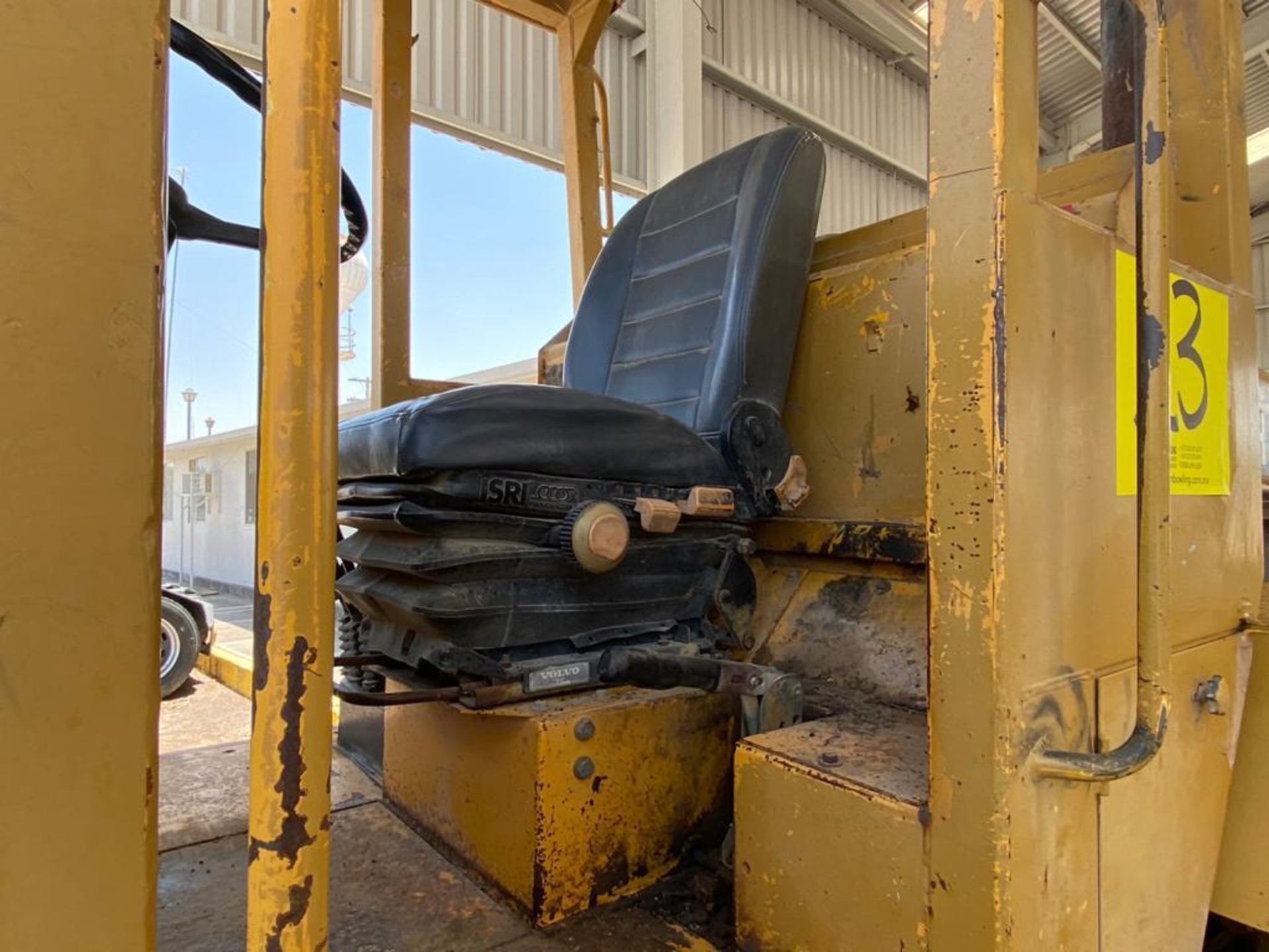 Volvo BM TYPE L 30 Michigan Front Loder, automatic transmission - Image 25 of 53