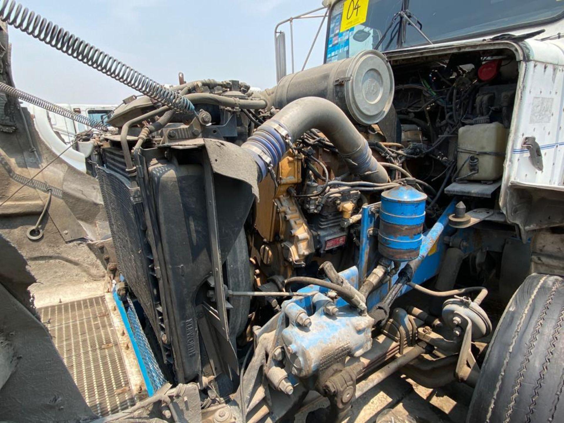 1999 Kenworth Sleeper truck tractor, standard transmission of 18 speeds - Image 58 of 70