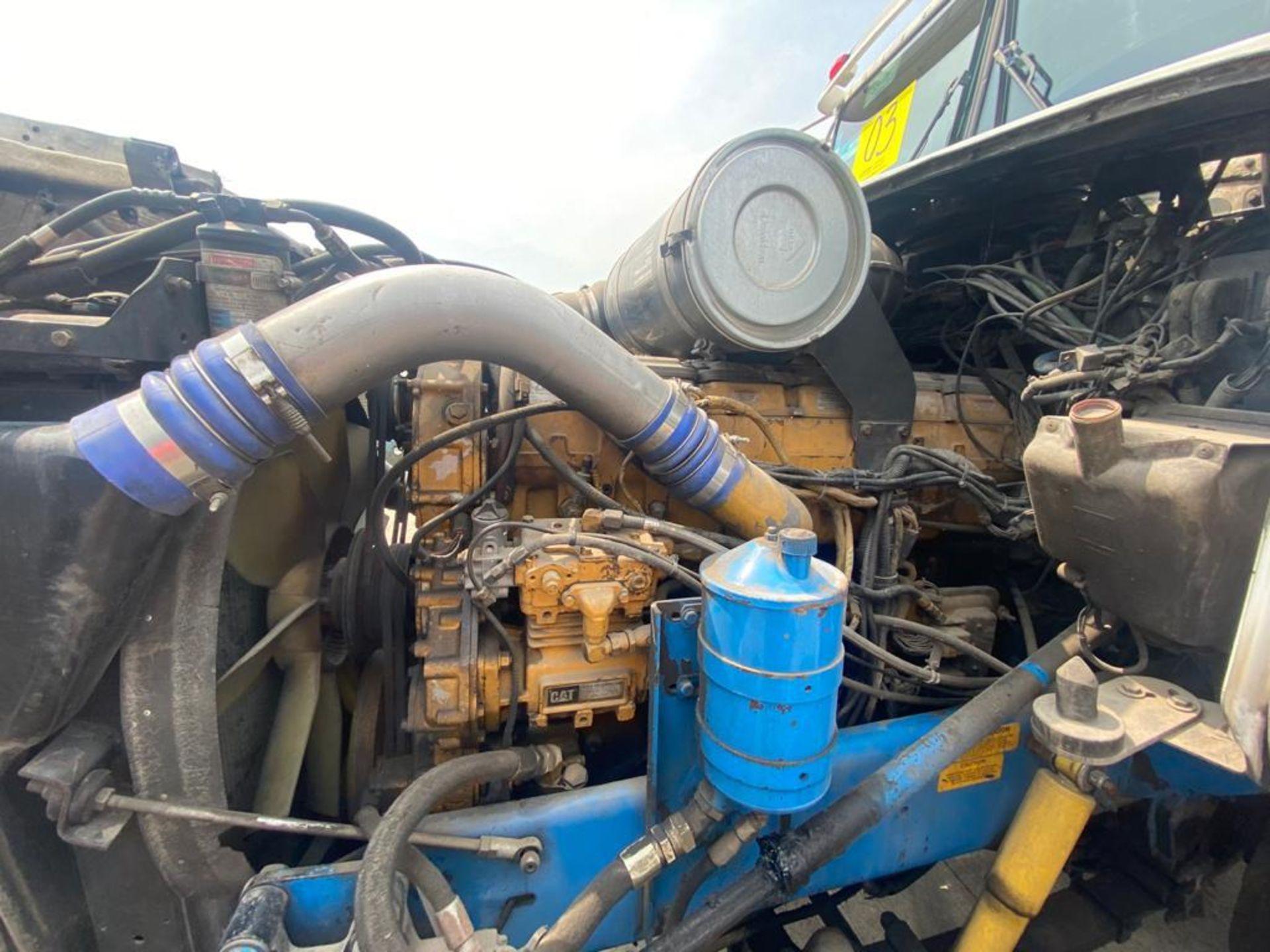1999 Kenworth Sleeper truck tractor, standard transmission of 18 speeds - Image 54 of 62