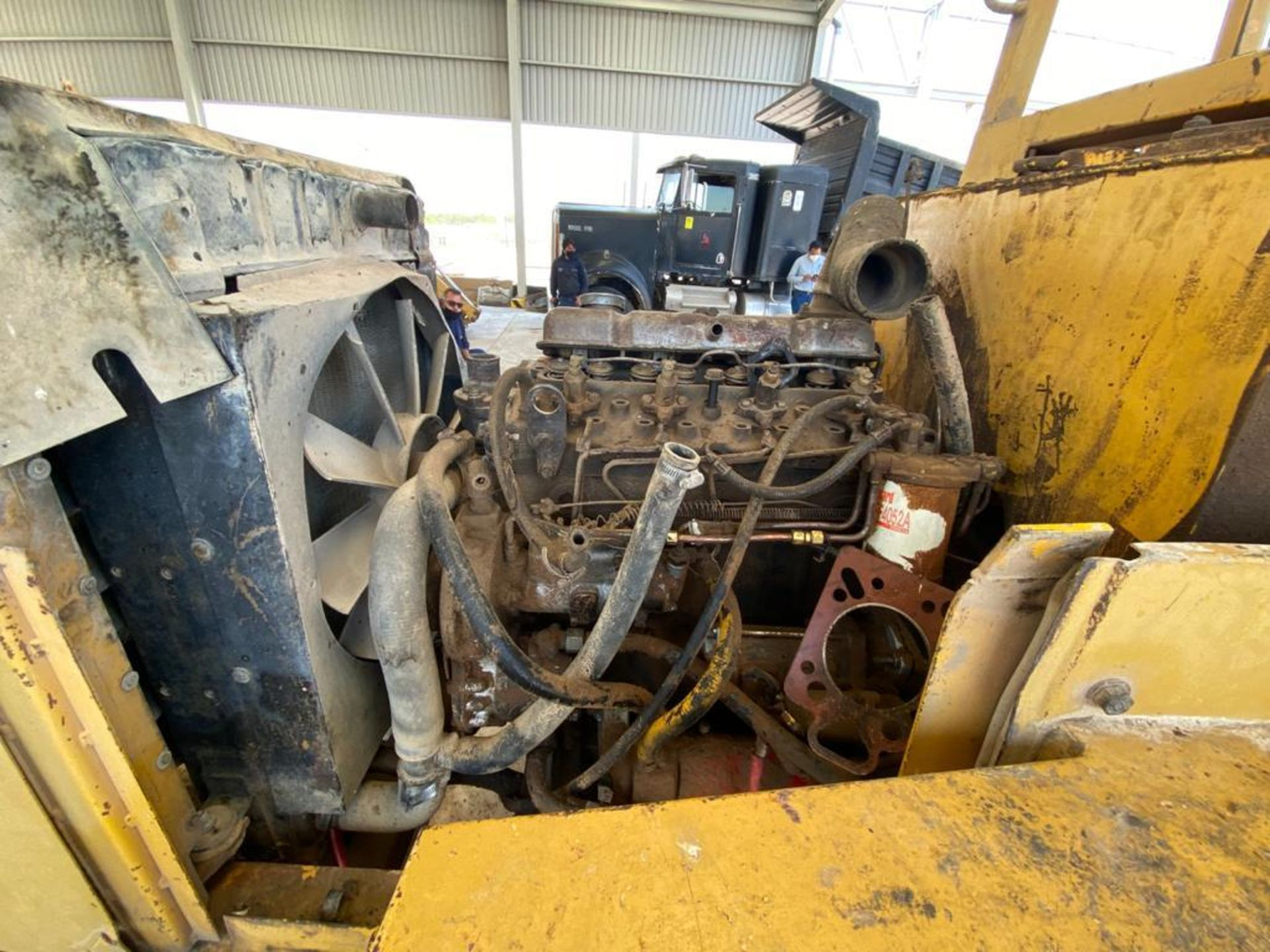 Volvo BM TYPE L 30 Michigan Front Loder, automatic transmission - Image 42 of 53