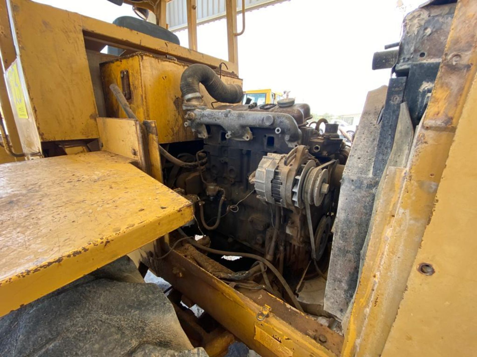 Volvo BM TYPE L 30 Michigan Front Loder, automatic transmission - Image 35 of 53