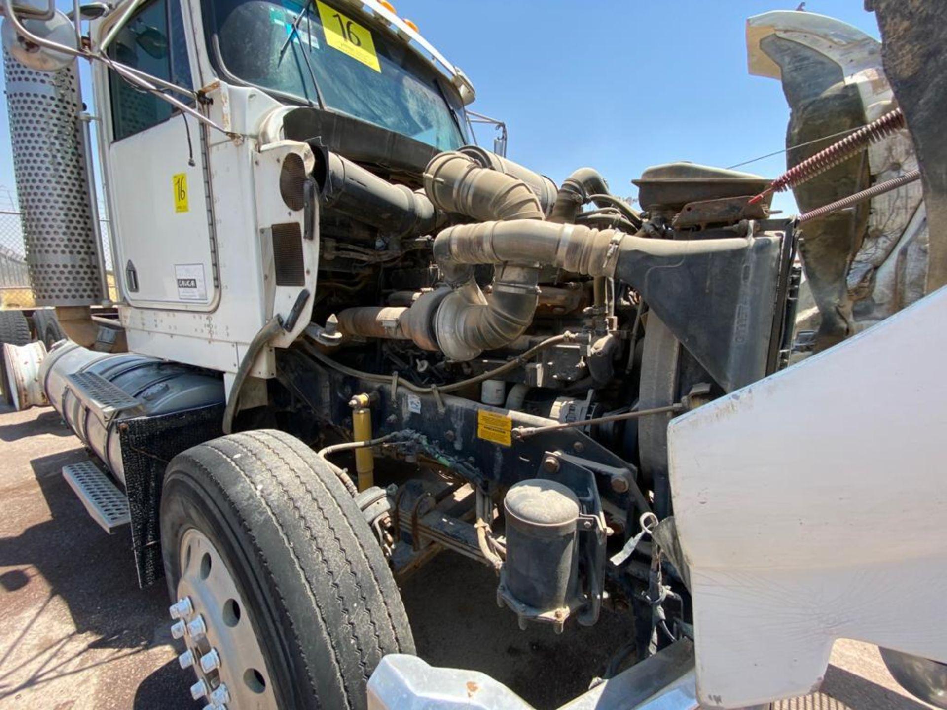 1998 Kenworth 5000 Gallon, standard transmission of 16 speeds - Image 47 of 68