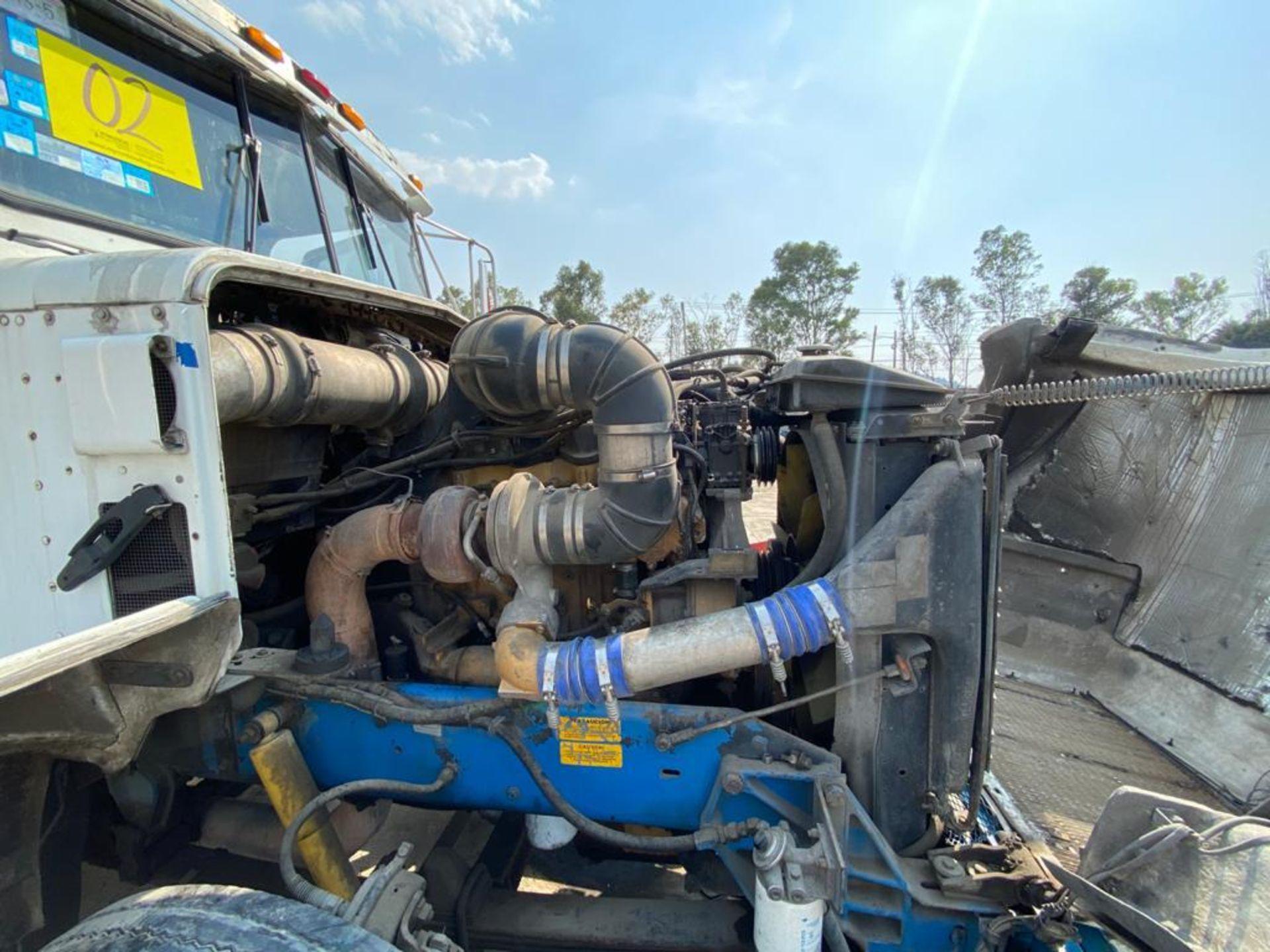 1999 Kenworth Sleeper truck tractor, standard transmission of 18 speeds - Image 75 of 75