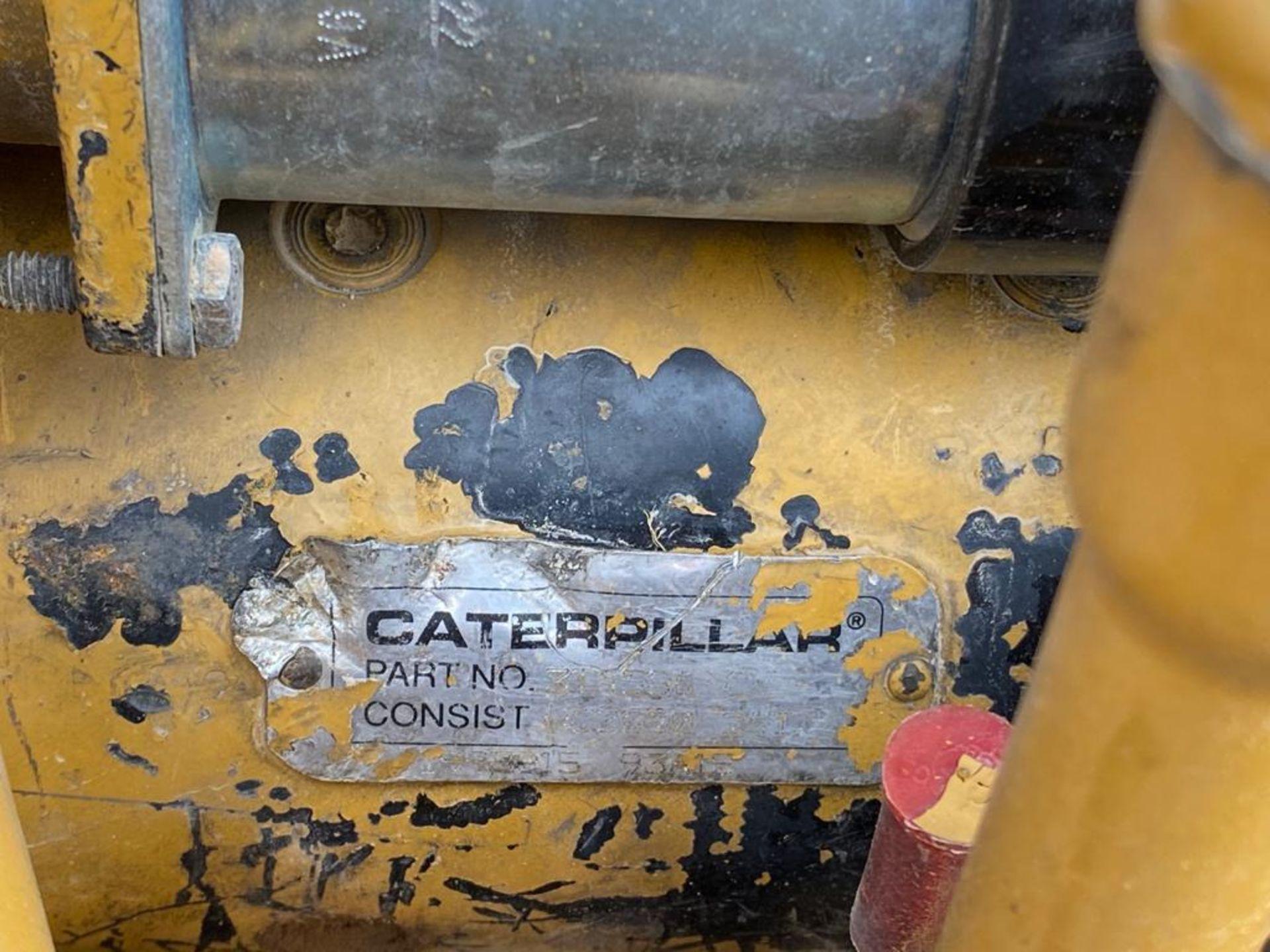 Caterpillar 120G Motor Grader, Serial number 87V09646, Motor number PQ883-2/07Z28983 - Image 58 of 61