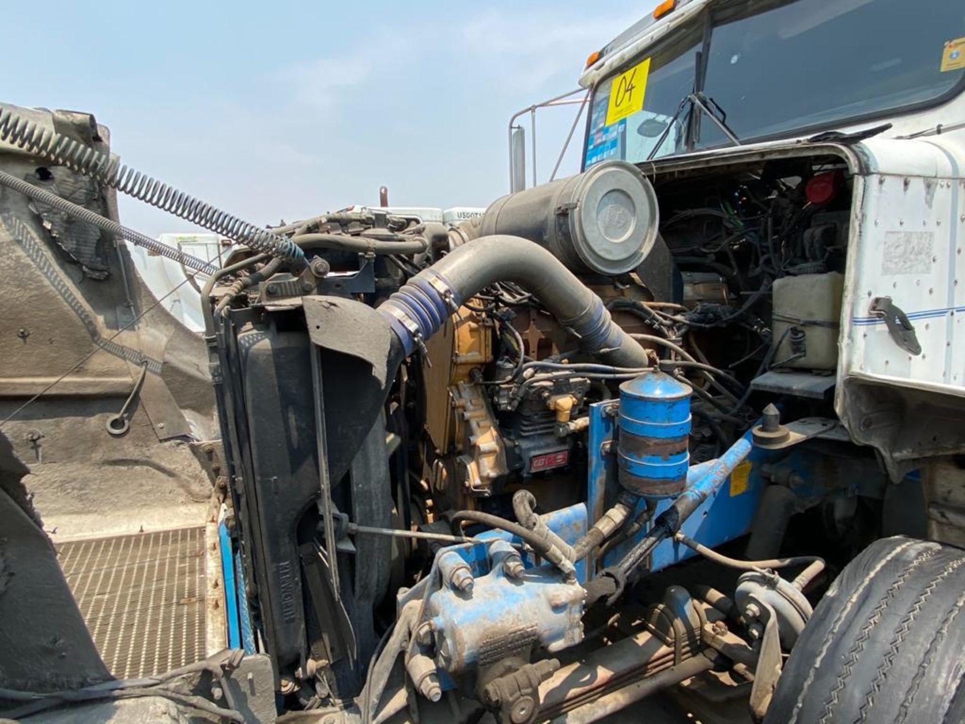 1999 Kenworth Sleeper truck tractor, standard transmission of 18 speeds - Image 57 of 70