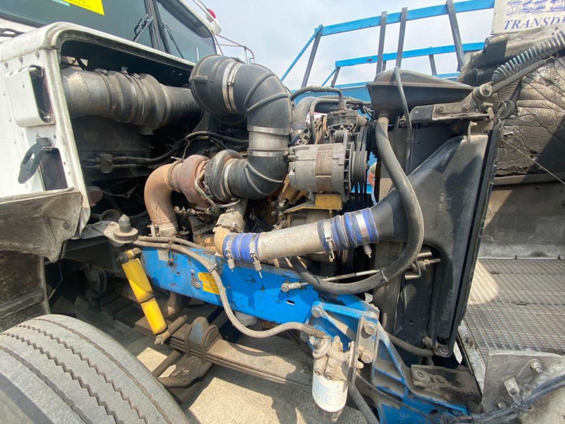 1999 Kenworth Sleeper truck tractor, standard transmission of 18 speeds - Image 50 of 62