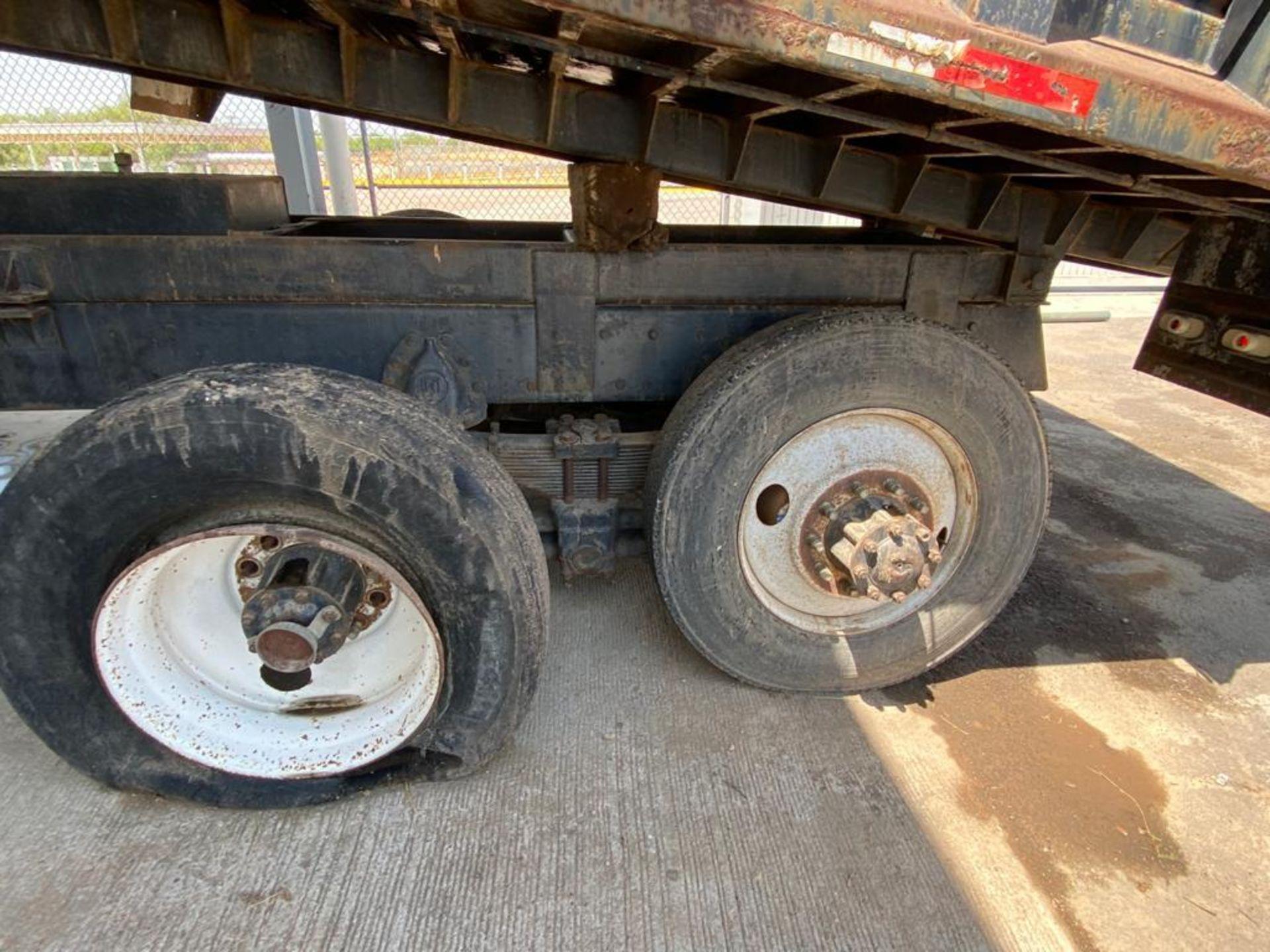 1983 Kenworth Dump Truck, standard transmission of 10 speeds, with Cummins motor - Image 57 of 68