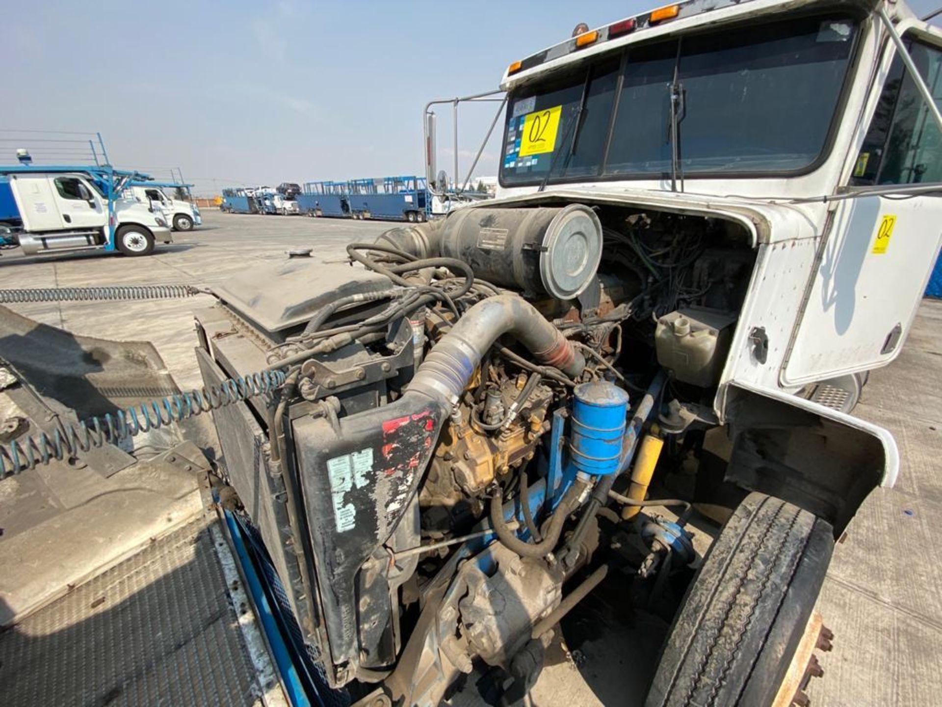 1999 Kenworth Sleeper truck tractor, standard transmission of 18 speeds - Image 67 of 75