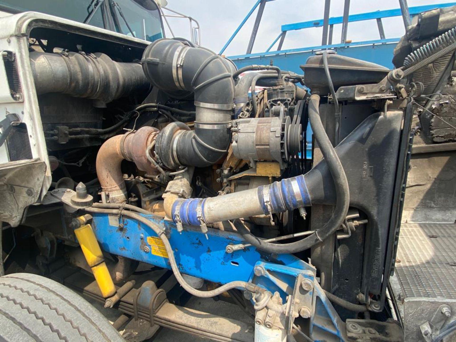 1999 Kenworth Sleeper truck tractor, standard transmission of 18 speeds - Image 53 of 62