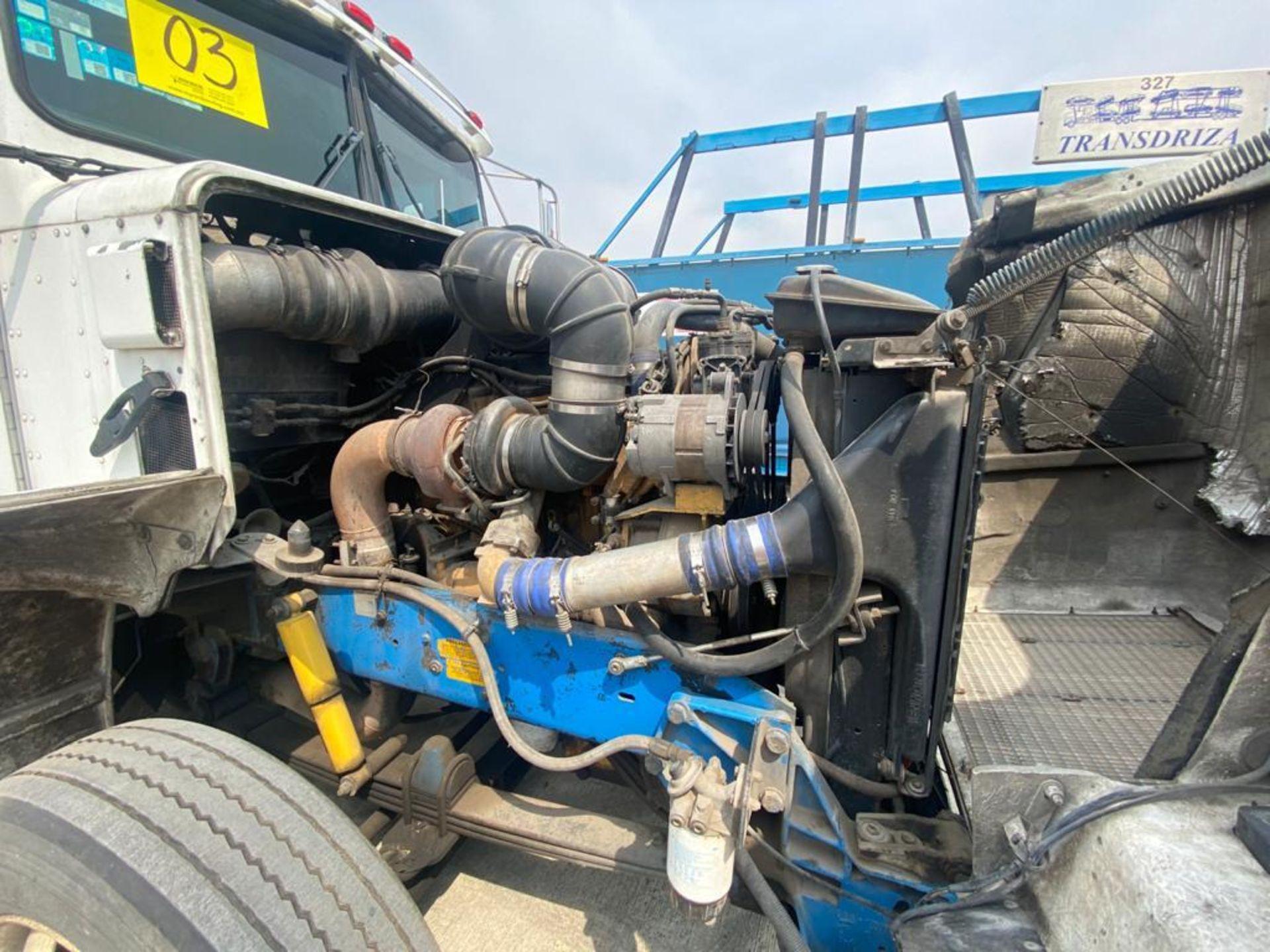 1999 Kenworth Sleeper truck tractor, standard transmission of 18 speeds - Image 61 of 62