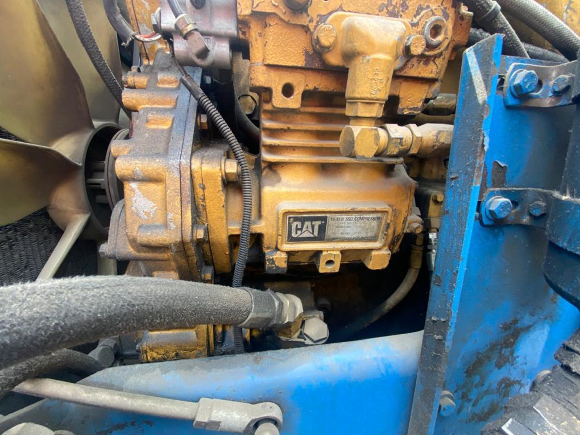 1999 Kenworth Sleeper truck tractor, standard transmission of 18 speeds - Image 56 of 62
