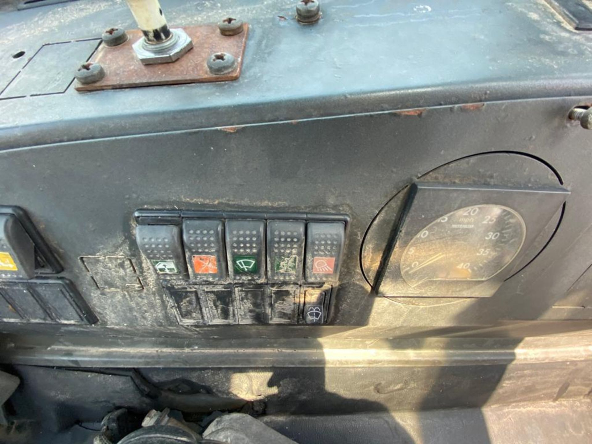 Terberg Capacity 2002 Terminal Tractor, automatic transmission, with Volvo motor - Image 25 of 57