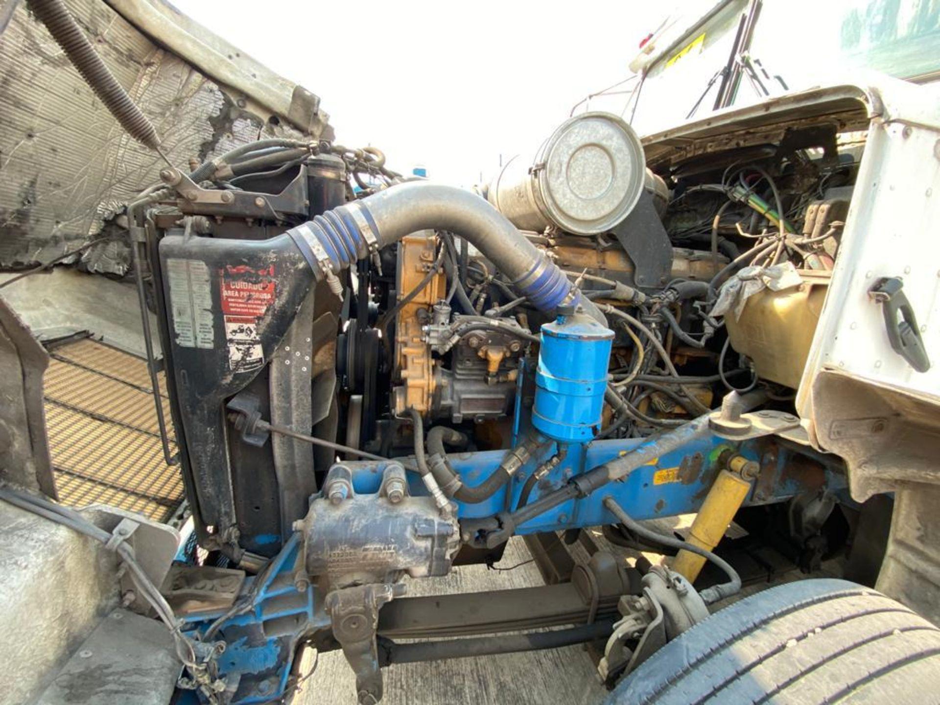 1998 Kenworth Sleeper truck tractor, standard transmission of 18 speeds - Image 74 of 75