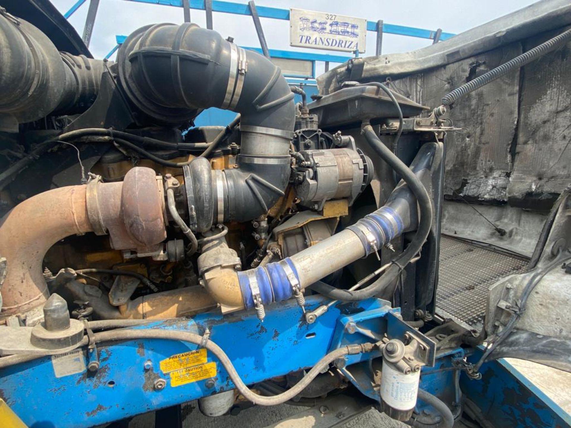 1999 Kenworth Sleeper truck tractor, standard transmission of 18 speeds - Image 47 of 62