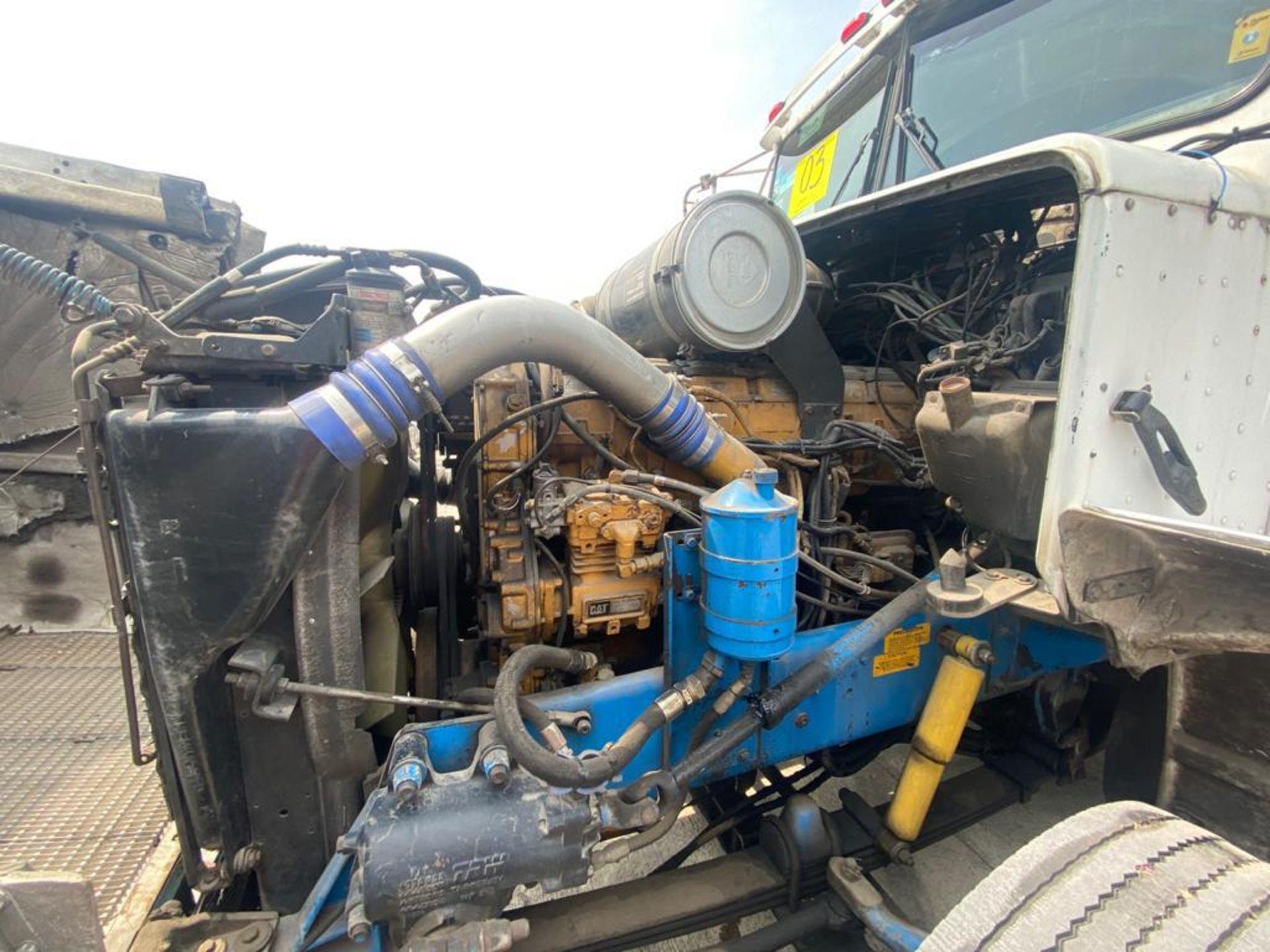 1999 Kenworth Sleeper truck tractor, standard transmission of 18 speeds - Image 51 of 62