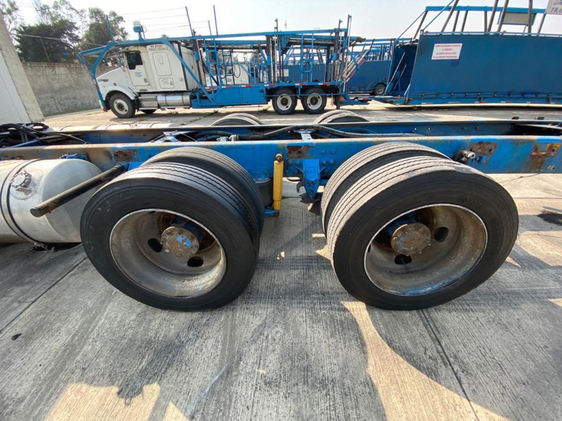 1998 Kenworth Sleeper truck tractor, standard transmission of 18 speeds - Image 16 of 75