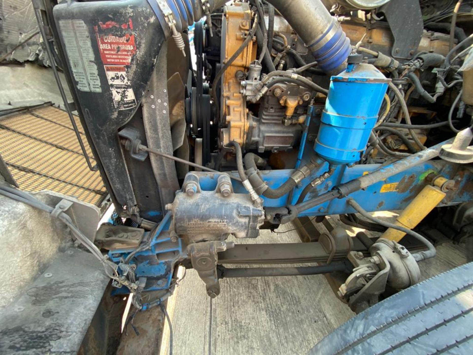 1998 Kenworth Sleeper truck tractor, standard transmission of 18 speeds - Image 70 of 75