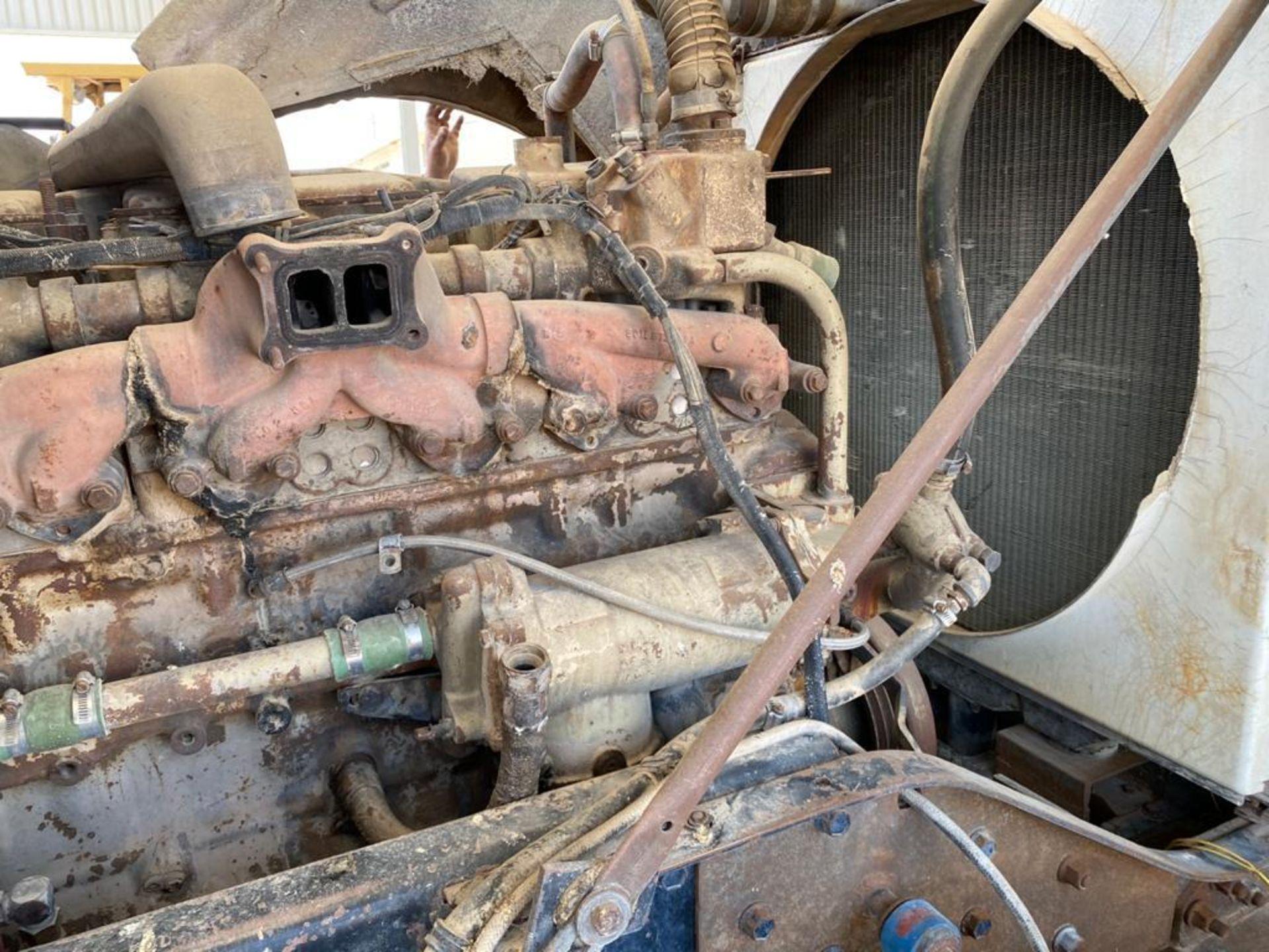1983 Kenworth Dump Truck, standard transmission of 10 speeds, with Cummins motor - Image 40 of 68