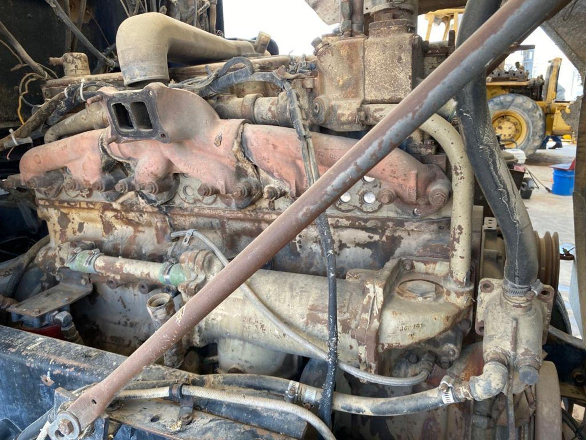 1983 Kenworth Dump Truck, standard transmission of 10 speeds, with Cummins motor - Image 37 of 68