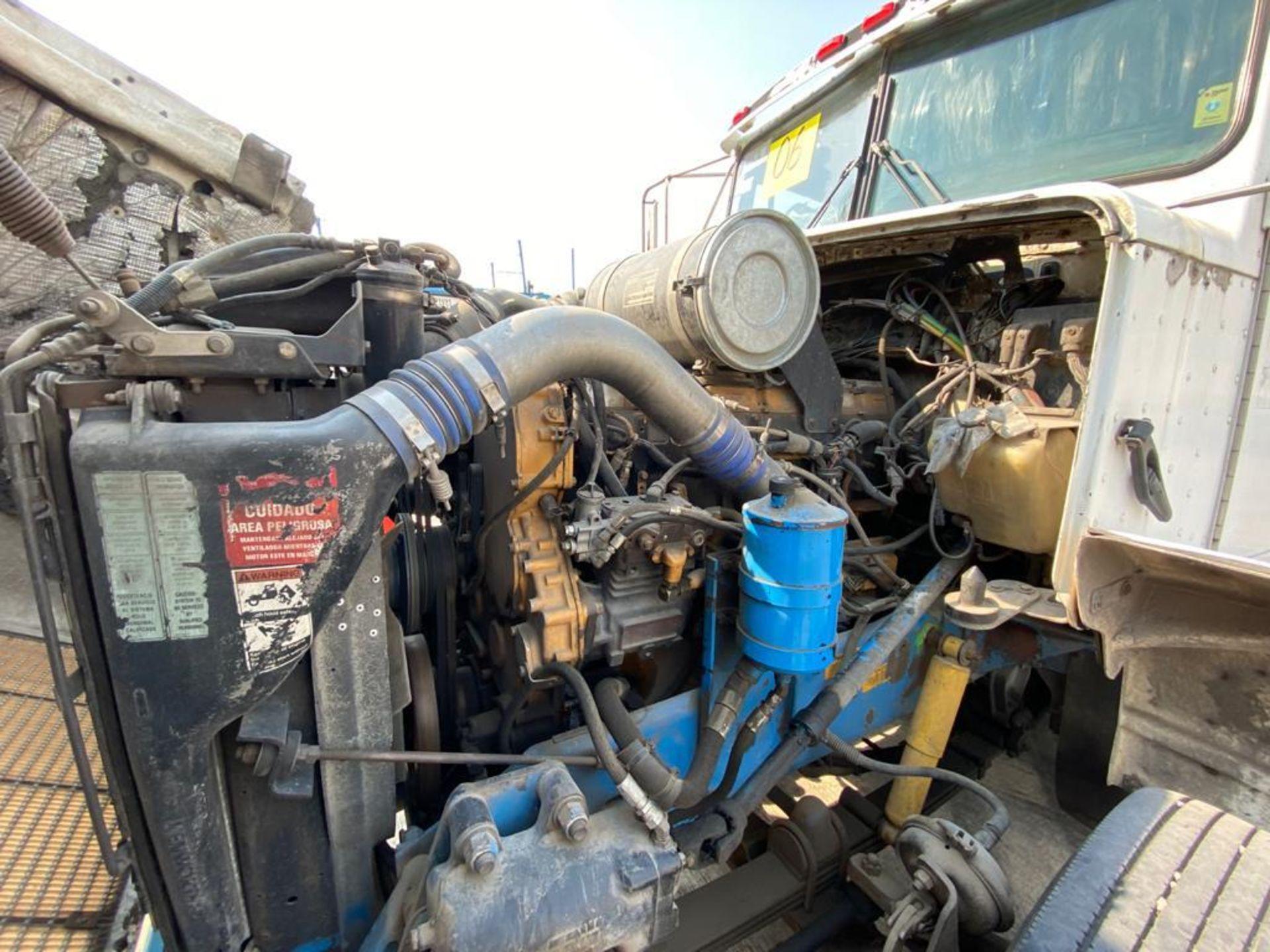 1998 Kenworth Sleeper truck tractor, standard transmission of 18 speeds - Image 71 of 75