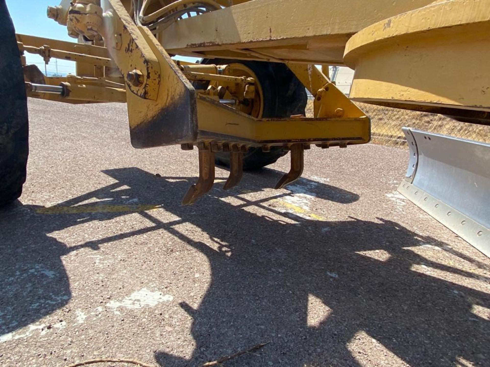 Caterpillar 120G Motor Grader, Serial number 87V09646, Motor number PQ883-2/07Z28983 - Image 26 of 61