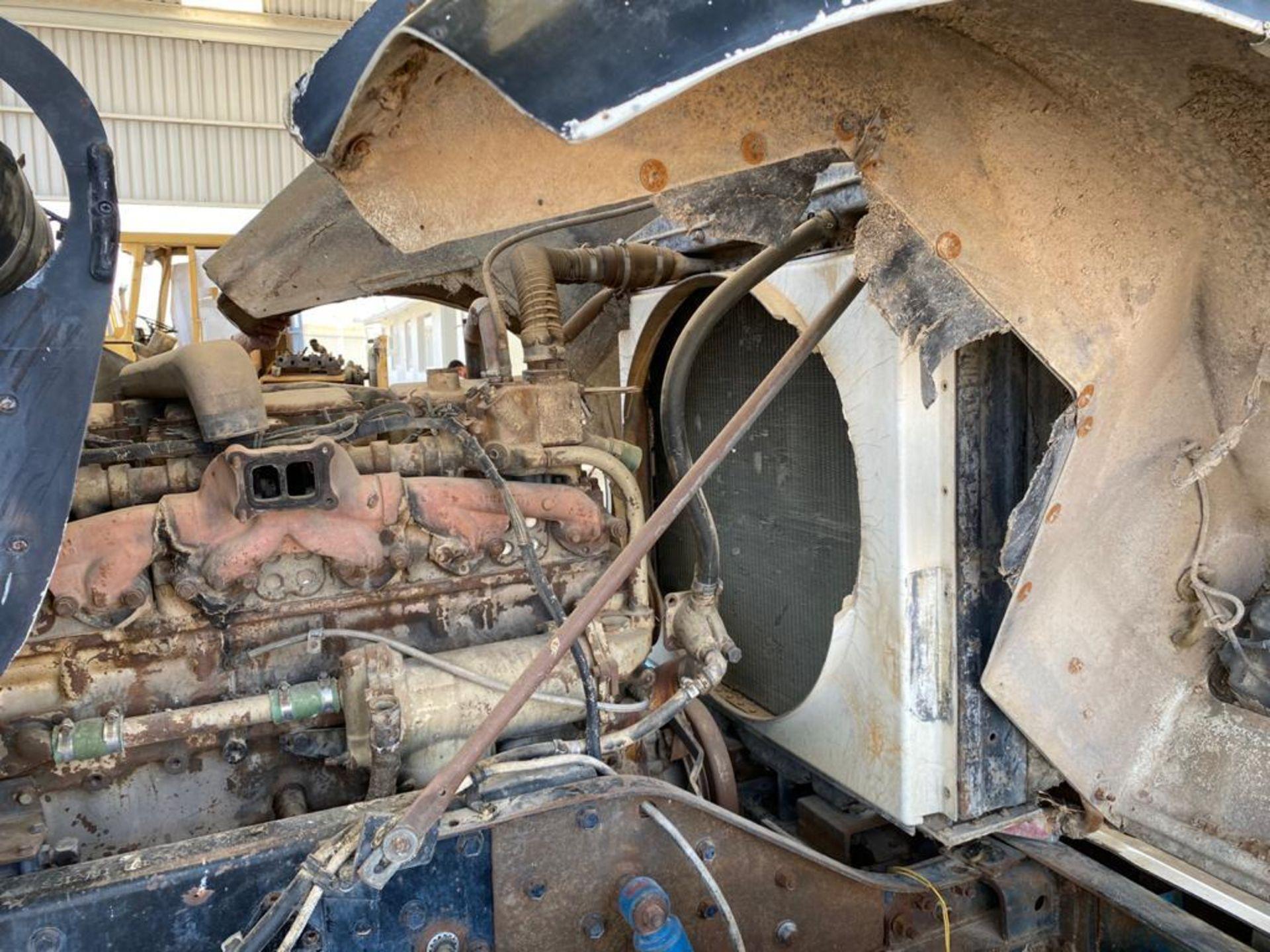 1983 Kenworth Dump Truck, standard transmission of 10 speeds, with Cummins motor - Image 34 of 68
