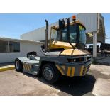 Terberg Capacity 2002 Terminal Tractor, automatic transmission, with Volvo motor