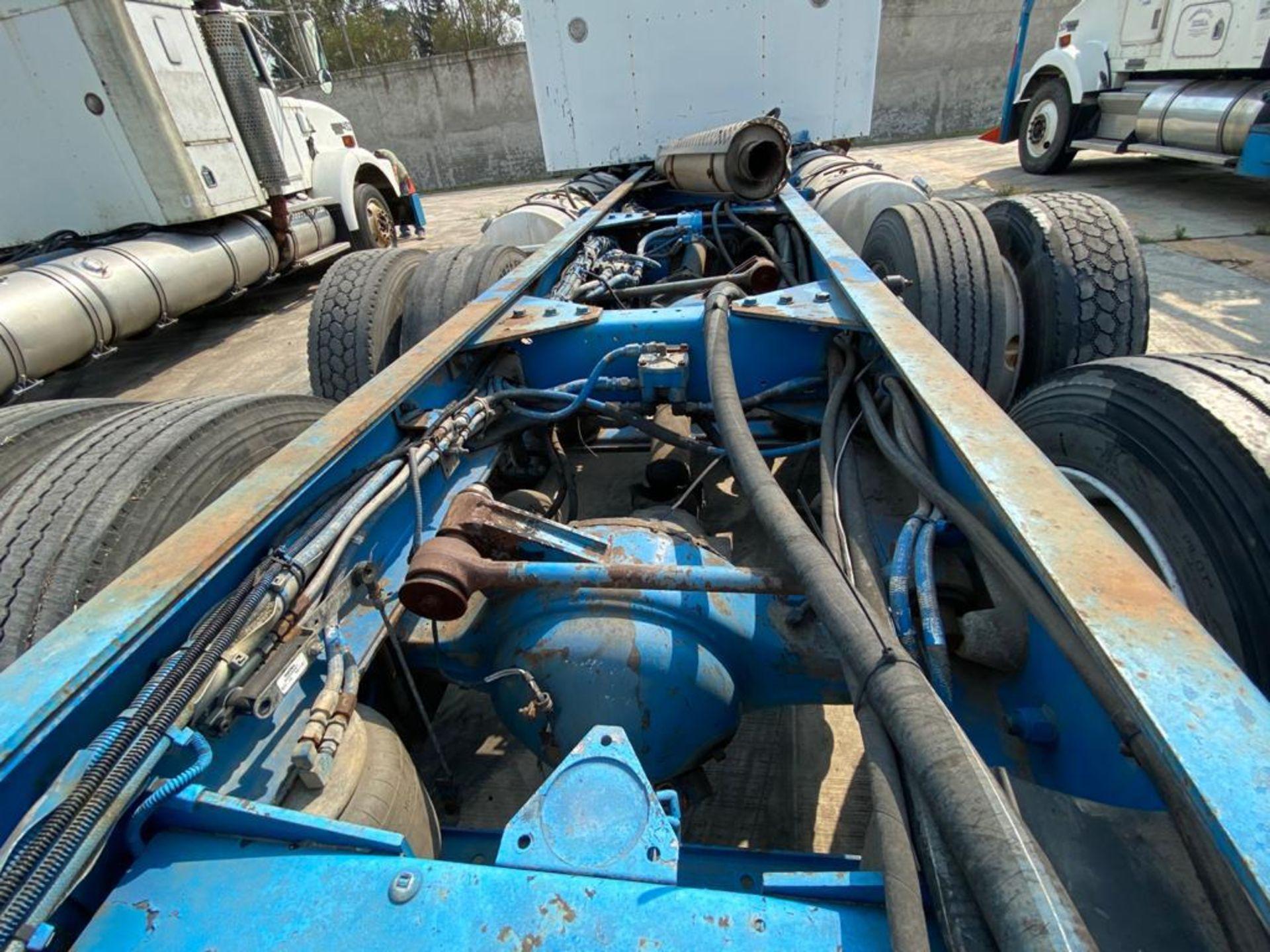 1999 Kenworth Sleeper truck tractor, standard transmission of 18 speeds - Image 21 of 72