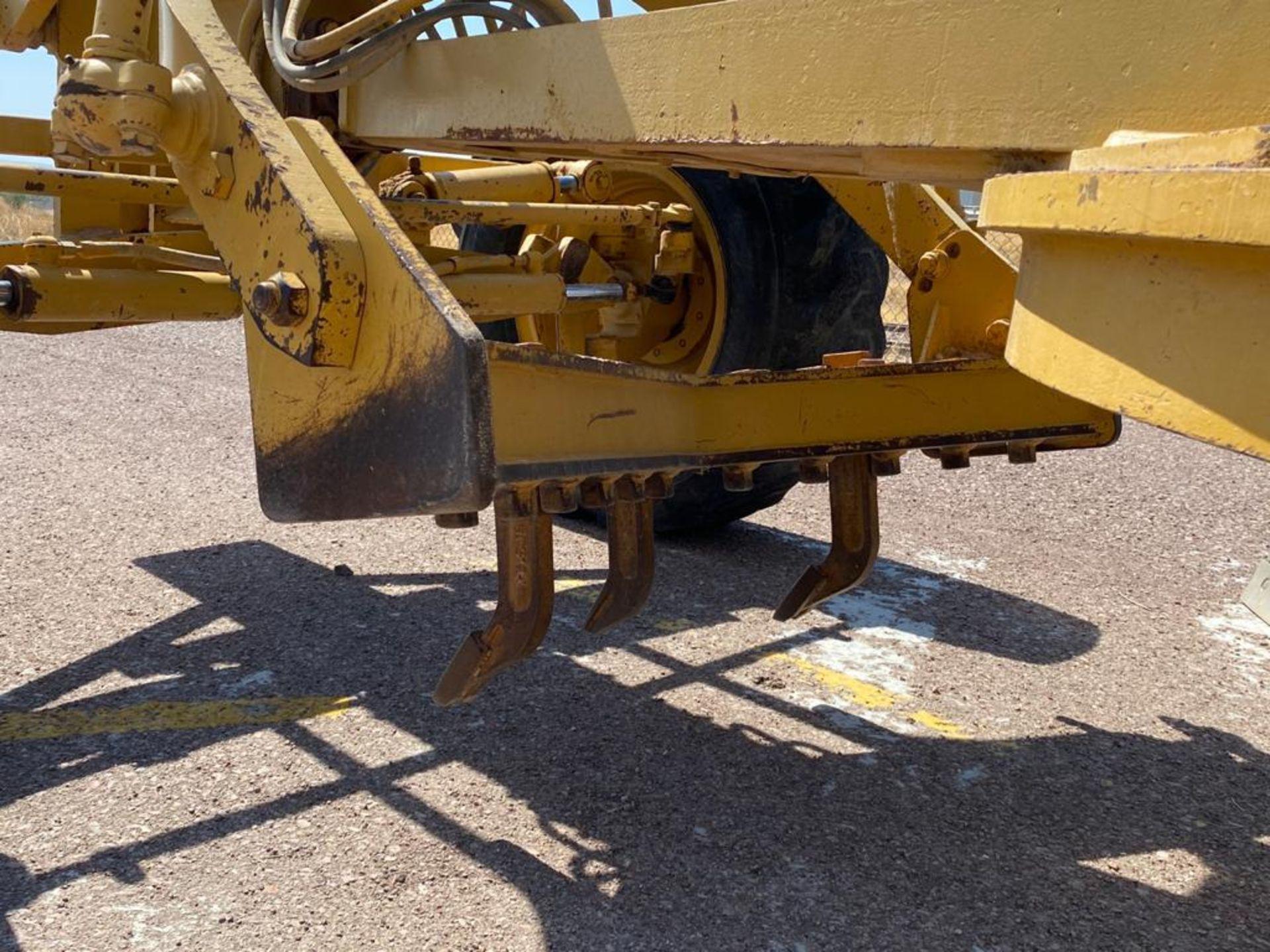 Caterpillar 120G Motor Grader, Serial number 87V09646, Motor number PQ883-2/07Z28983 - Image 27 of 61