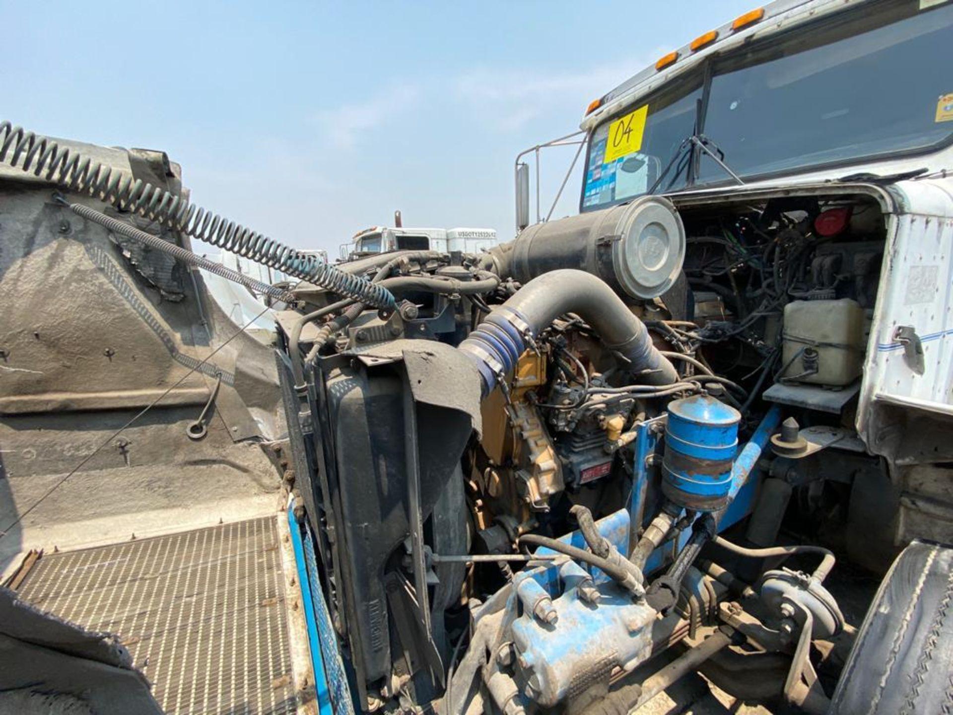 1999 Kenworth Sleeper truck tractor, standard transmission of 18 speeds - Image 69 of 70