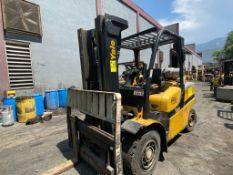 Yale Forklift, Model GLP100VXNEGE092, S/N K813V02468P, Year 2016, 10000 lb capacity