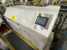 2012 H2O JET Waterjet Cutting Systems, Model 303002-1-EE-4S-102