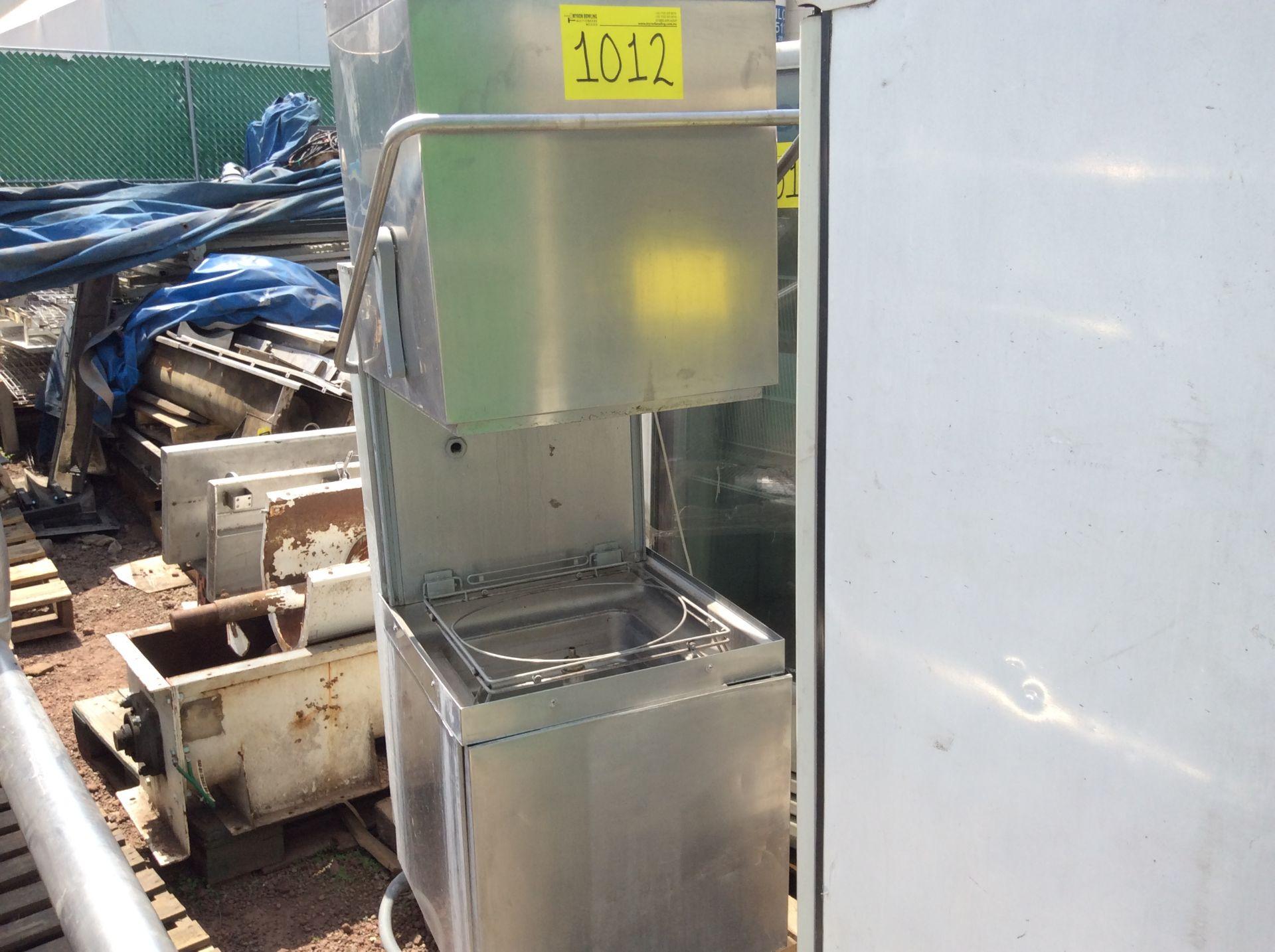 1 AMS Vending machine, 1 Hobart dishwasher - Image 11 of 11