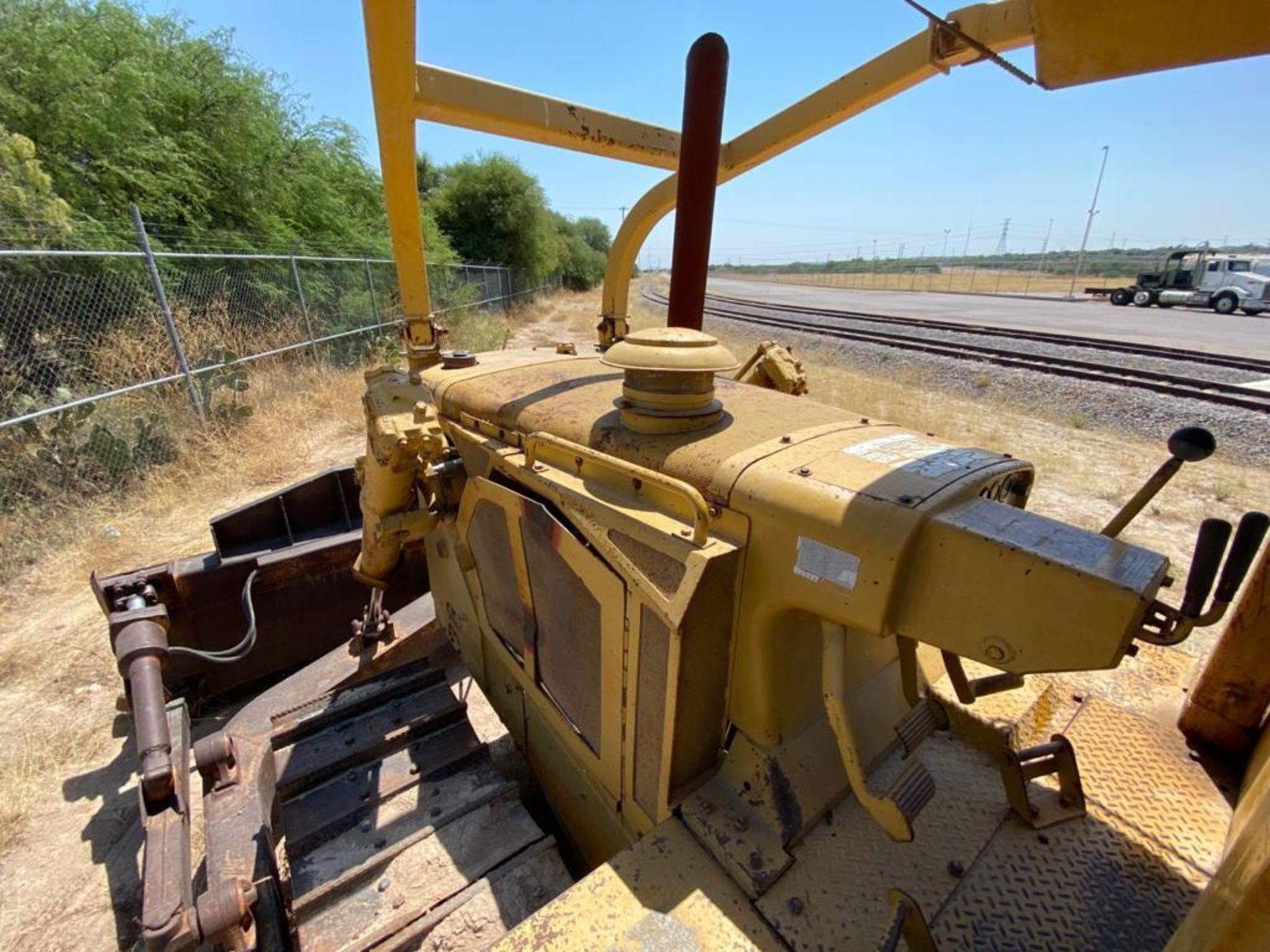 Caterpillar D7G Bulldozer, Serial number 92V5897, Diesel motor - Image 22 of 48