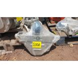Micromotion Flow meter, model F100S230C2BMSZZZZ NS 14639520 2016