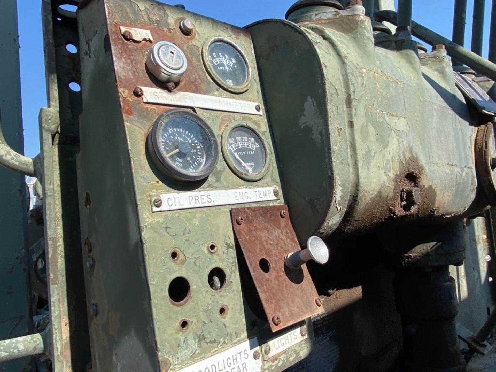 1970 Wabco4 440H Motor Grader, Serial number 440HAGM1398 - Image 57 of 77