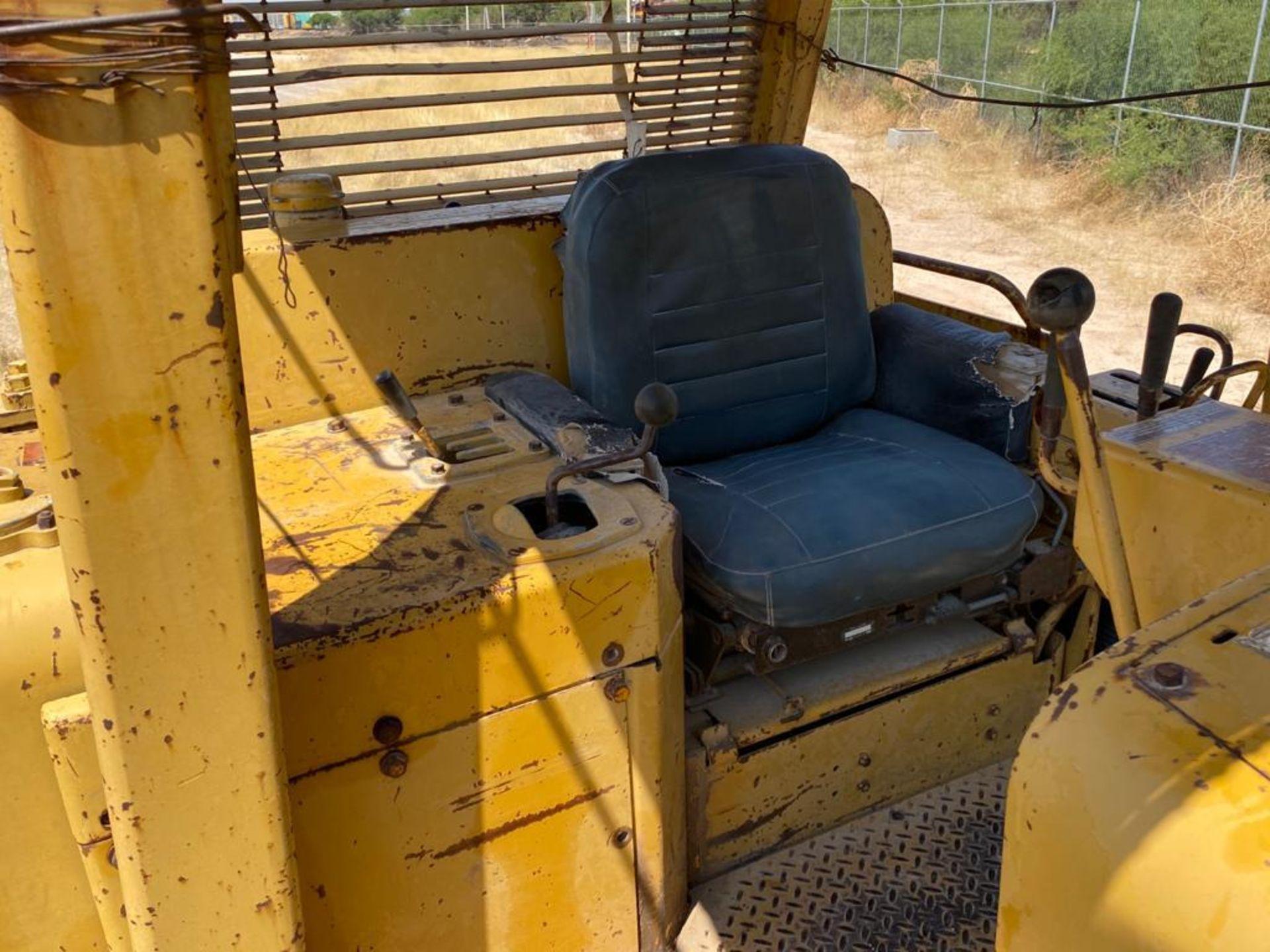 Caterpillar D7G Bulldozer, Serial number 92V5897, Diesel motor - Image 44 of 48