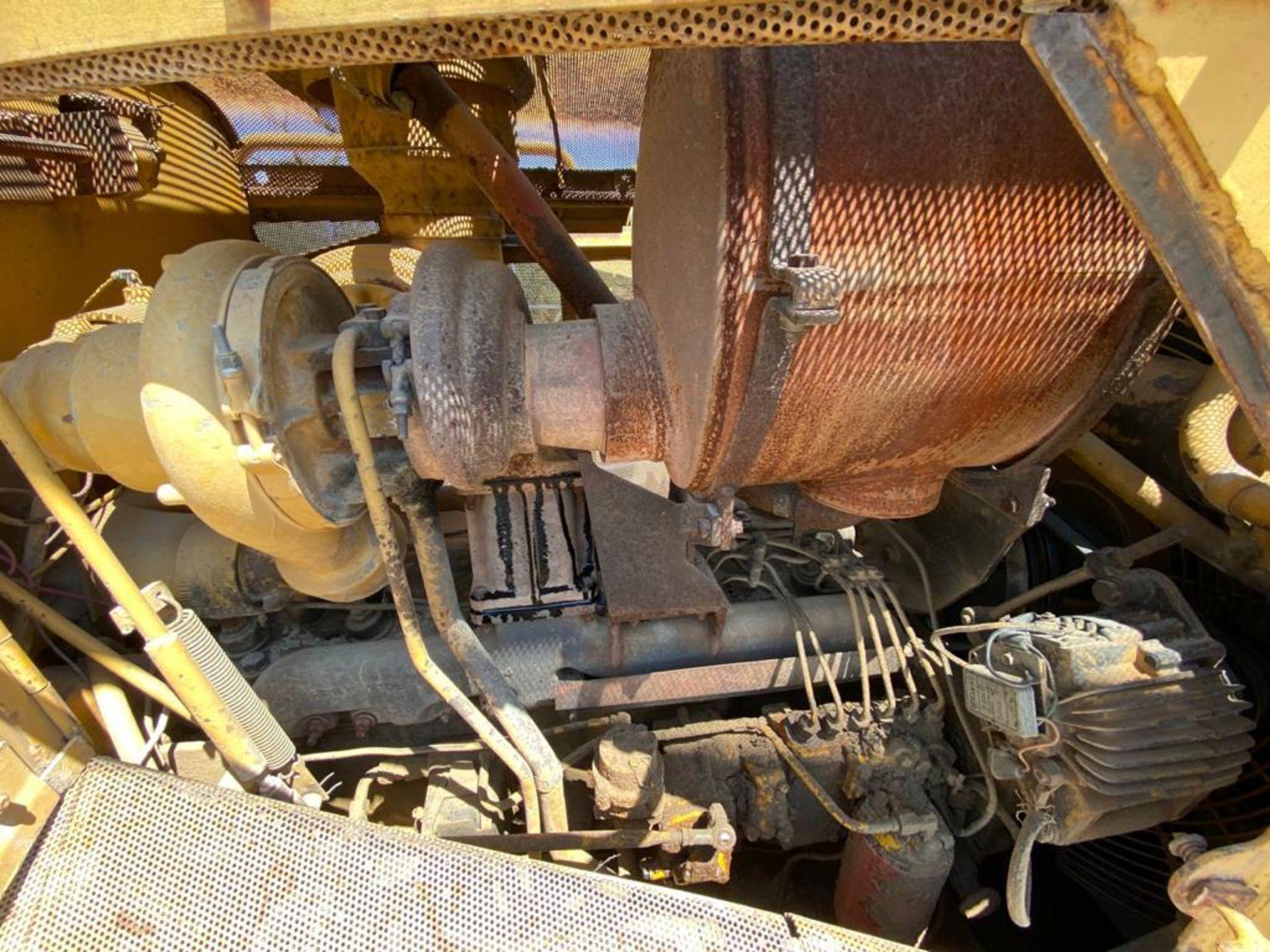 Caterpillar D7G Bulldozer, Serial number 92V5897, Diesel motor - Image 40 of 48
