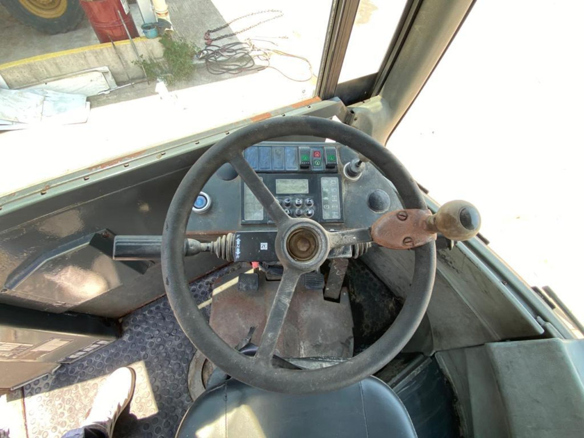 Terberg Capacity 2002 Terminal Tractor, automatic transmission - Image 22 of 57