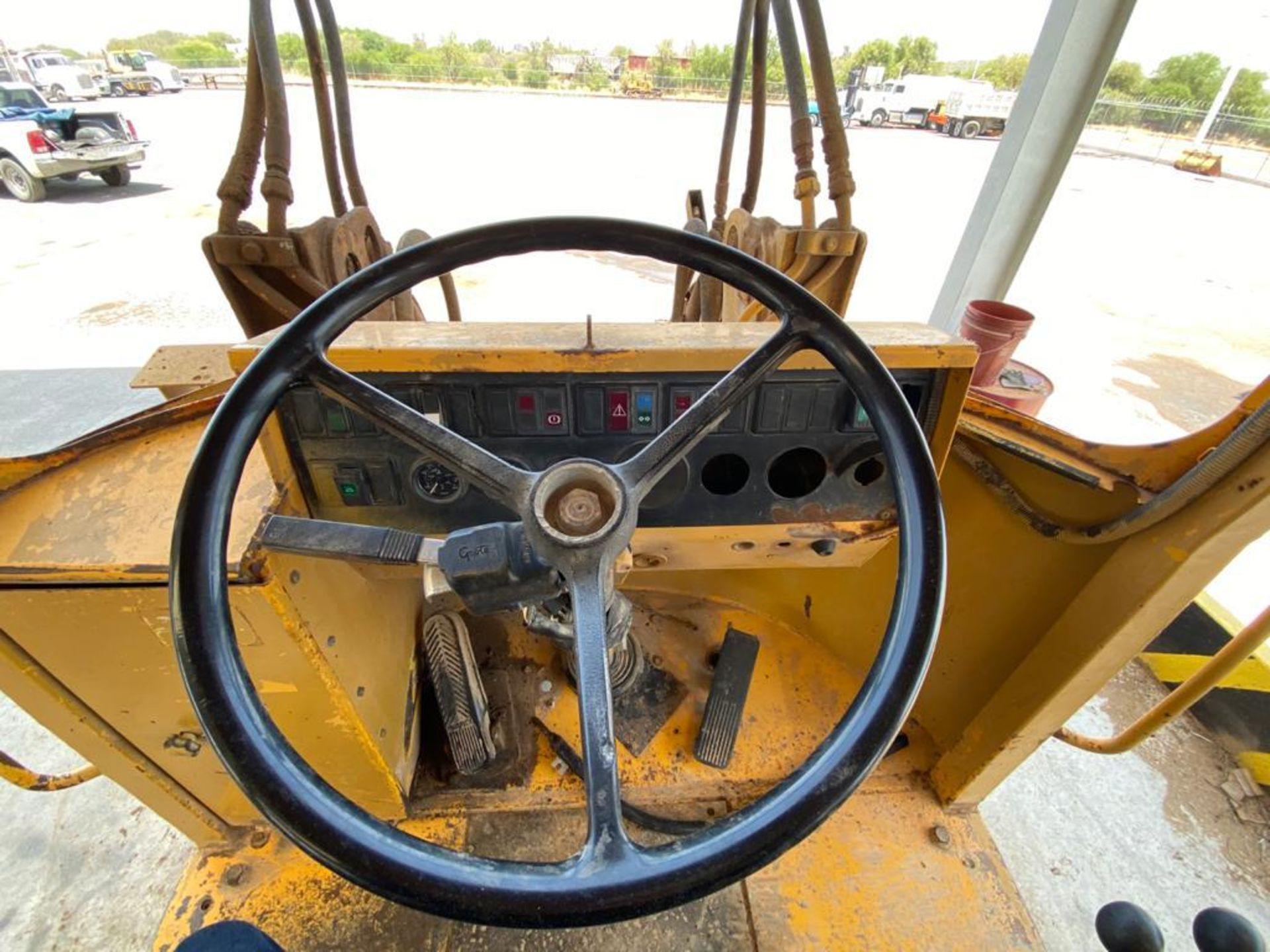 Volvo BM TYPE L 30 Michigan Front Loder, automatic transmission - Image 31 of 53