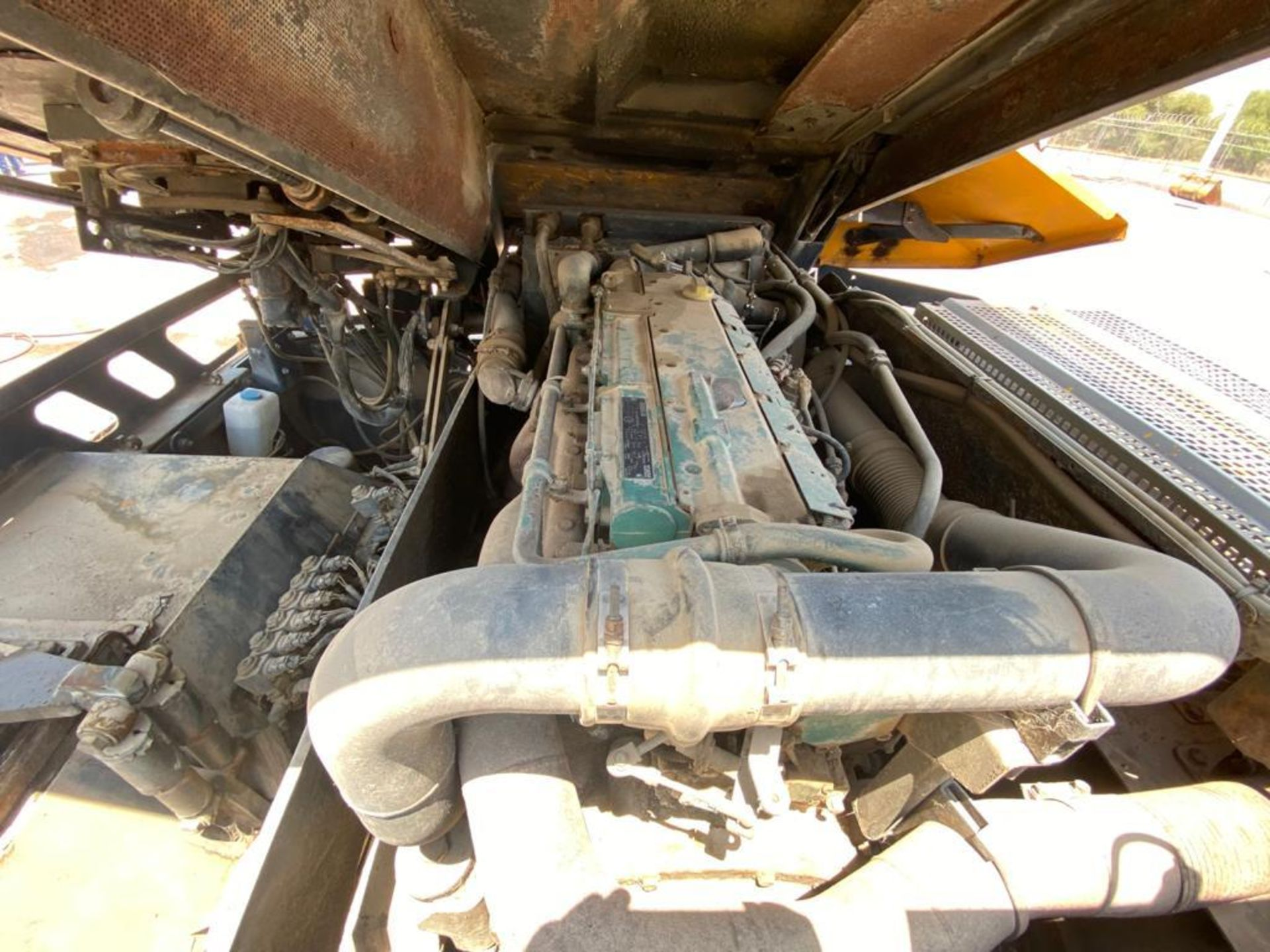 Terberg Capacity 2002 Terminal Tractor, automatic transmission - Image 41 of 57