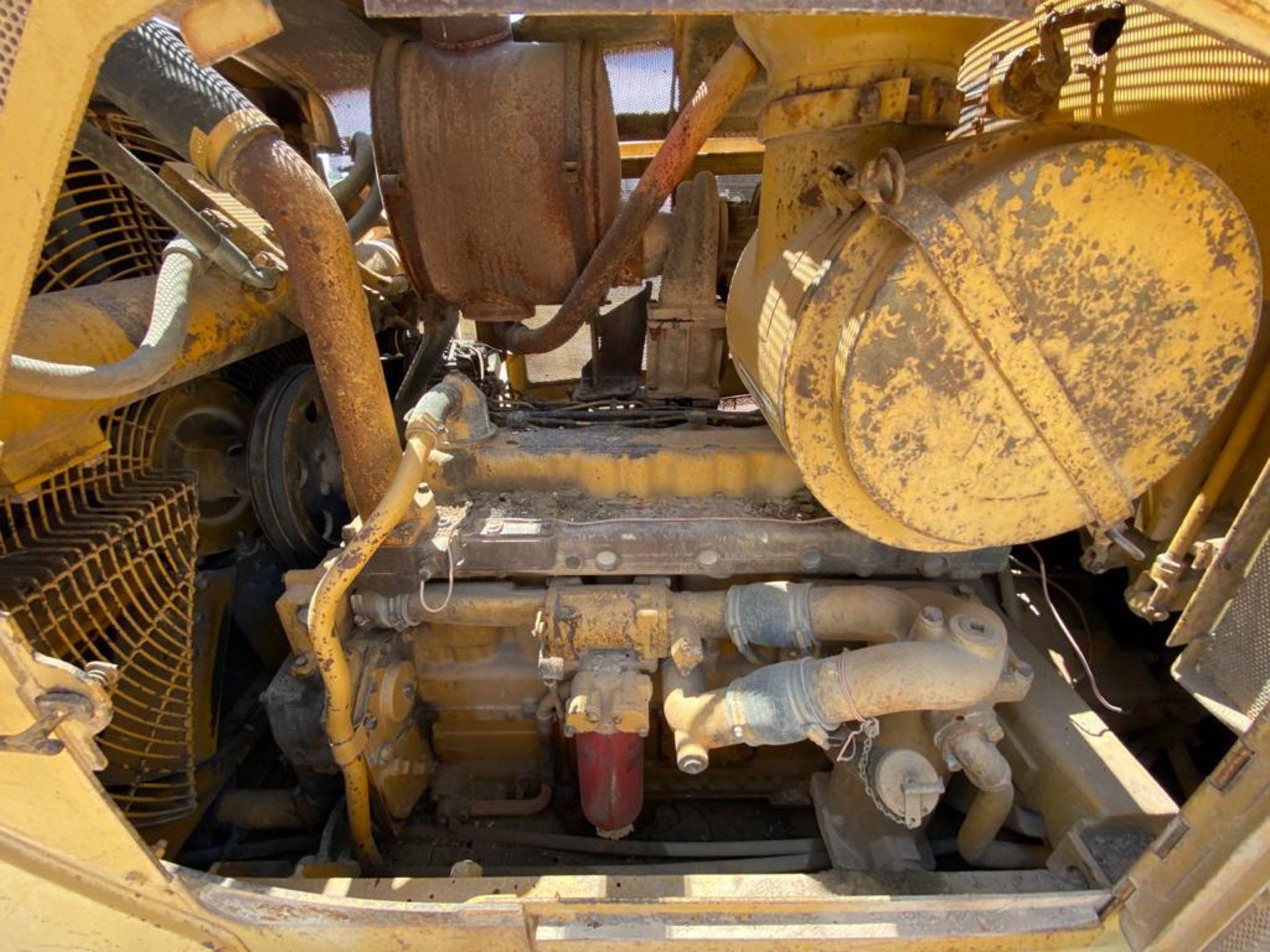 Caterpillar D7G Bulldozer, Serial number 92V5897, Diesel motor - Image 31 of 48