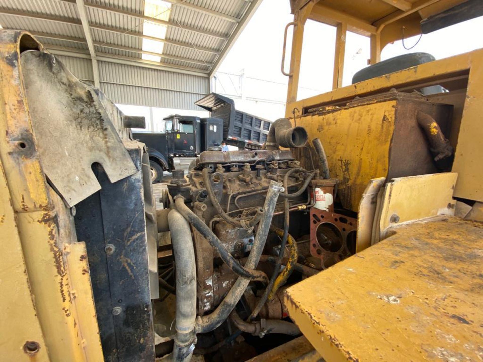 Volvo BM TYPE L 30 Michigan Front Loder, automatic transmission - Image 38 of 53