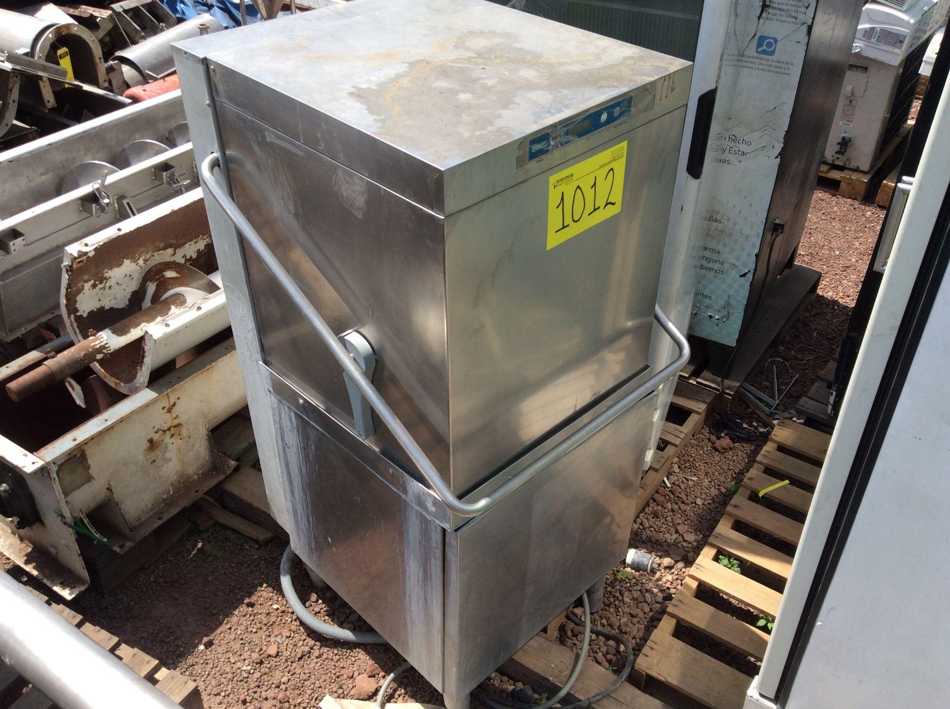 1 AMS Vending machine, 1 Hobart dishwasher - Image 7 of 11