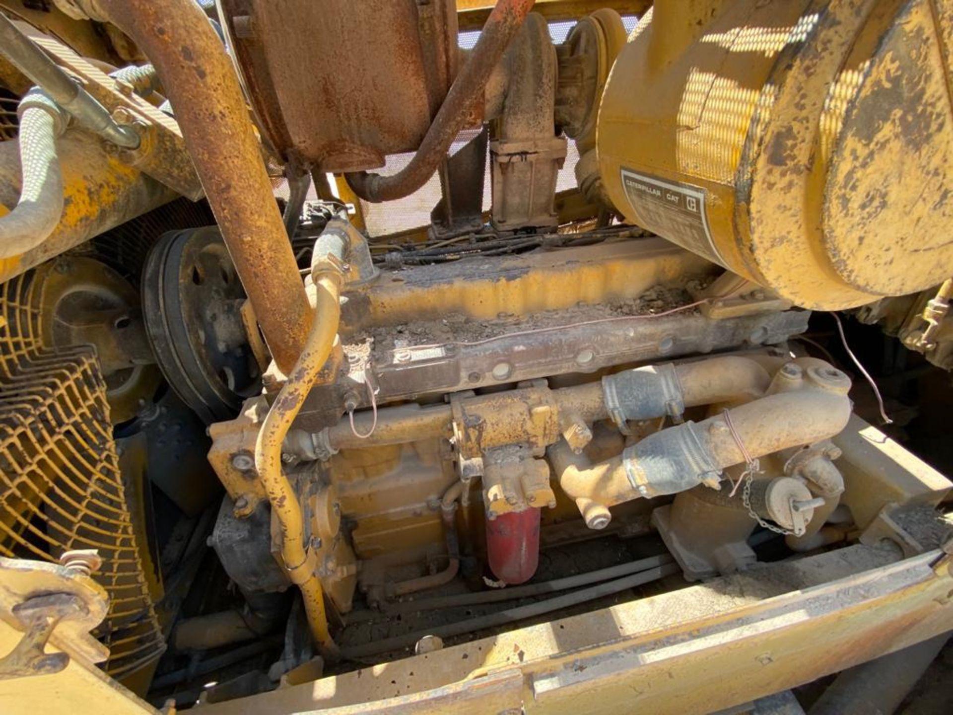 Caterpillar D7G Bulldozer, Serial number 92V5897, Diesel motor - Image 32 of 48