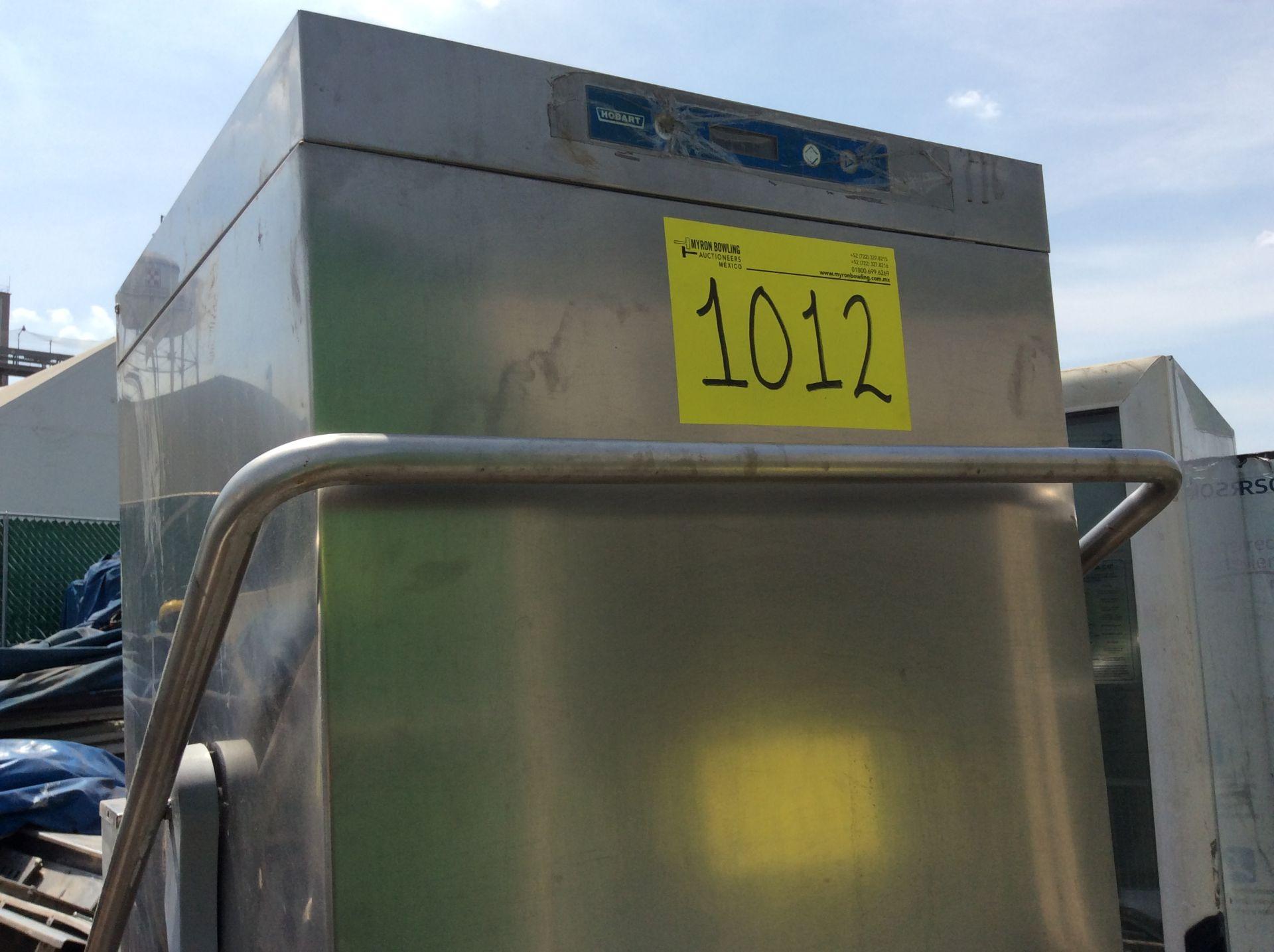 1 AMS Vending machine, 1 Hobart dishwasher - Image 10 of 11