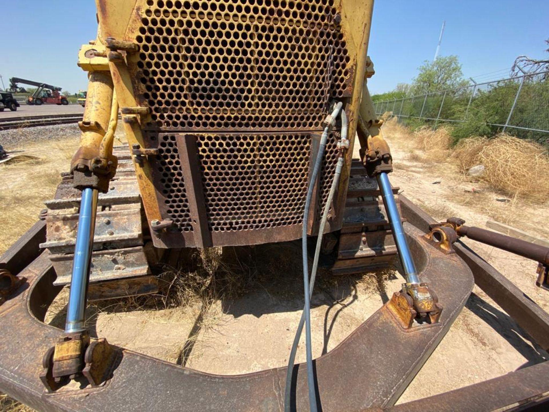Caterpillar D7G Bulldozer, Serial number 92V5897, Diesel motor - Image 21 of 48