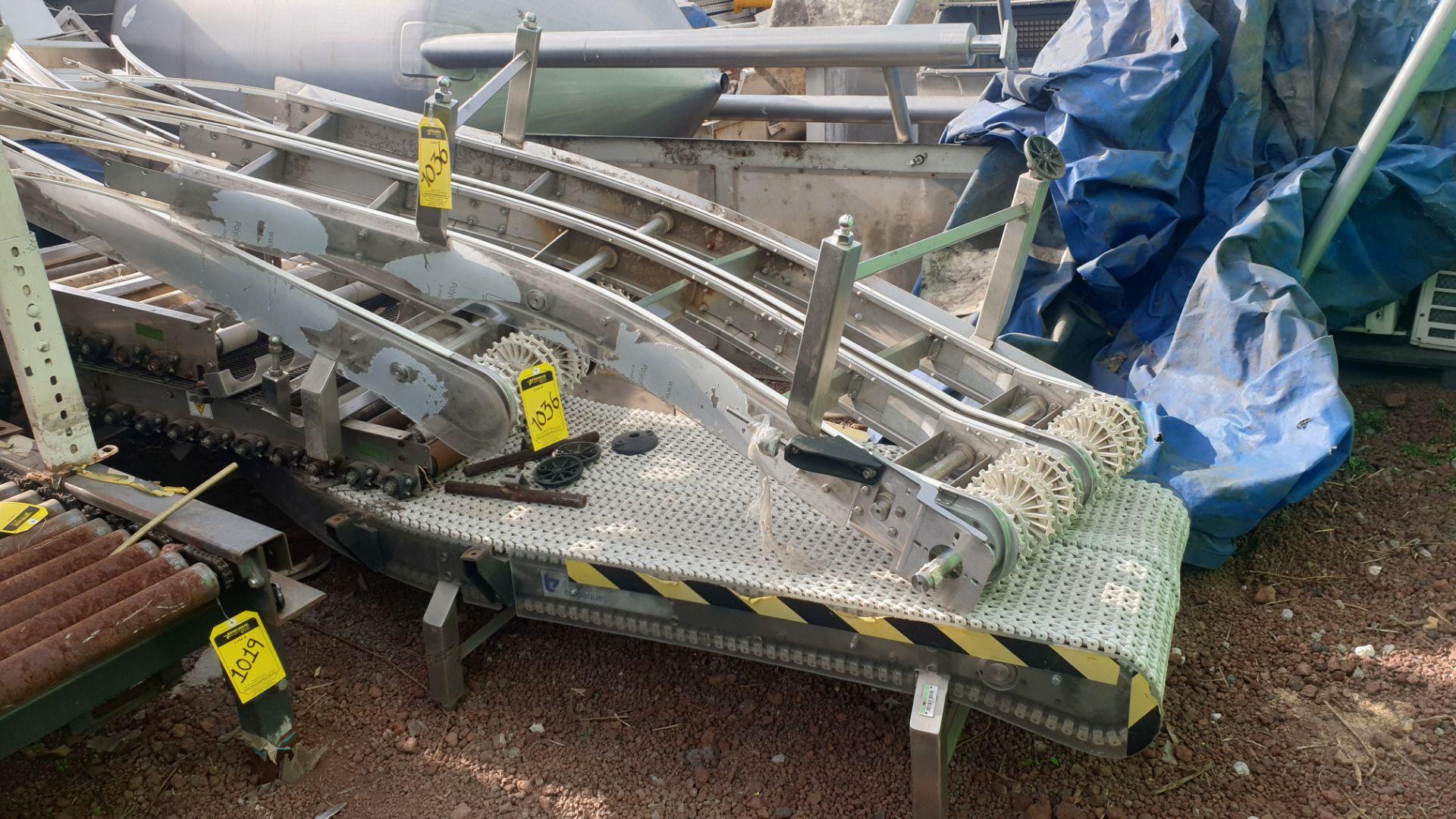 S conveyor belt batch. Please inspect - Image 6 of 9